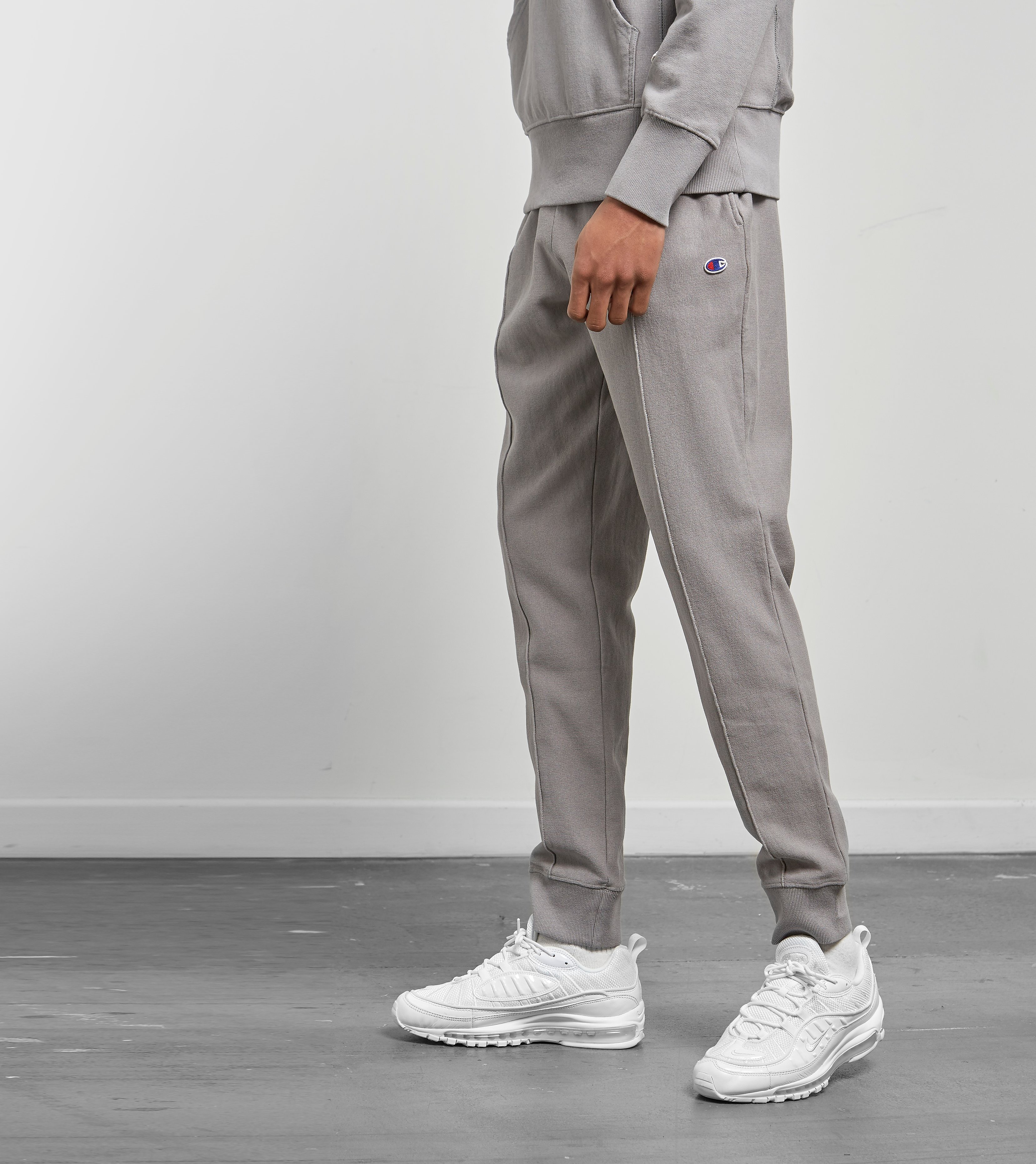 Champion Garment Dyed Sweat Pants - size? Exclusive