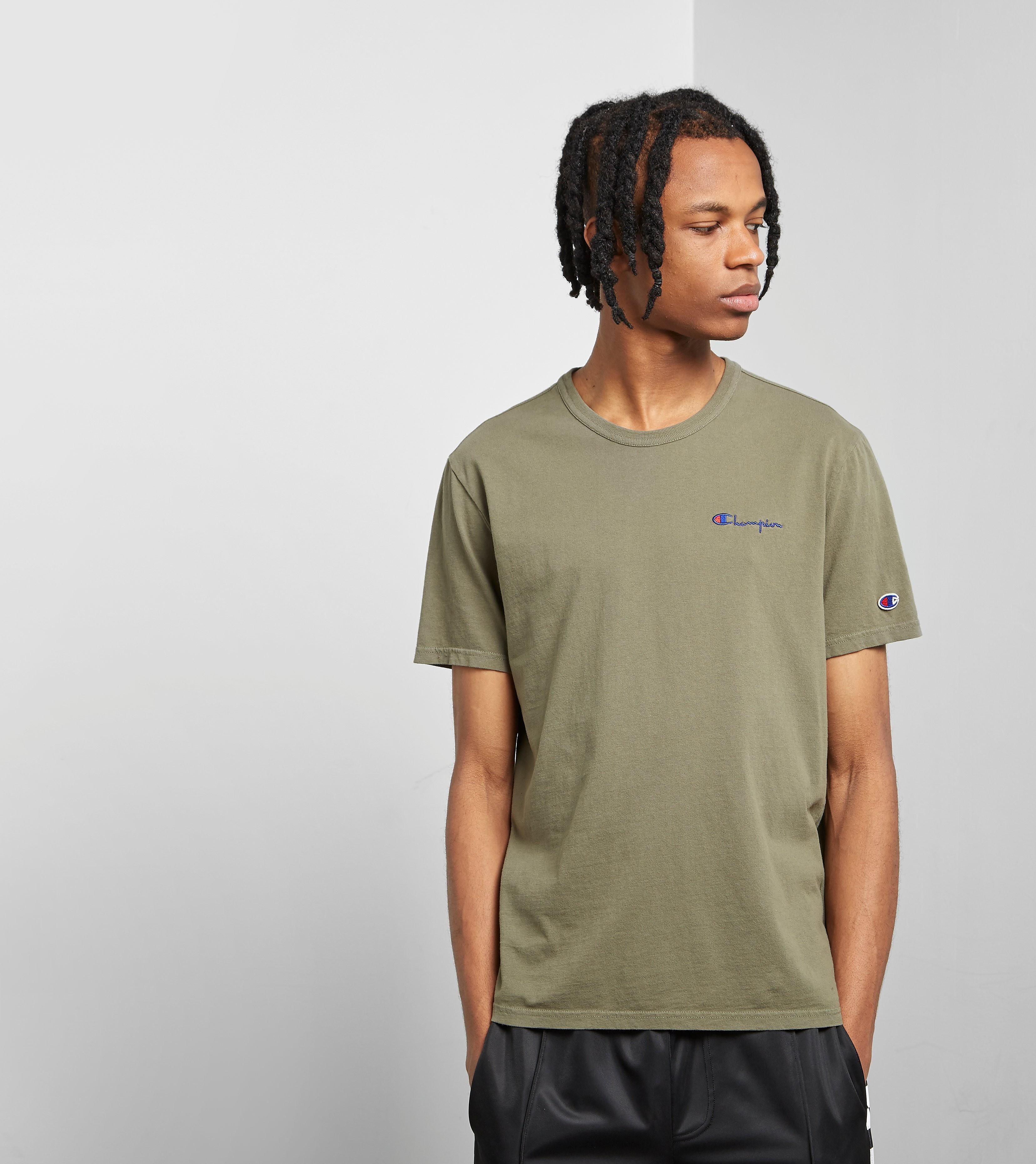 Champion GD T-Shirt size? Exclusive