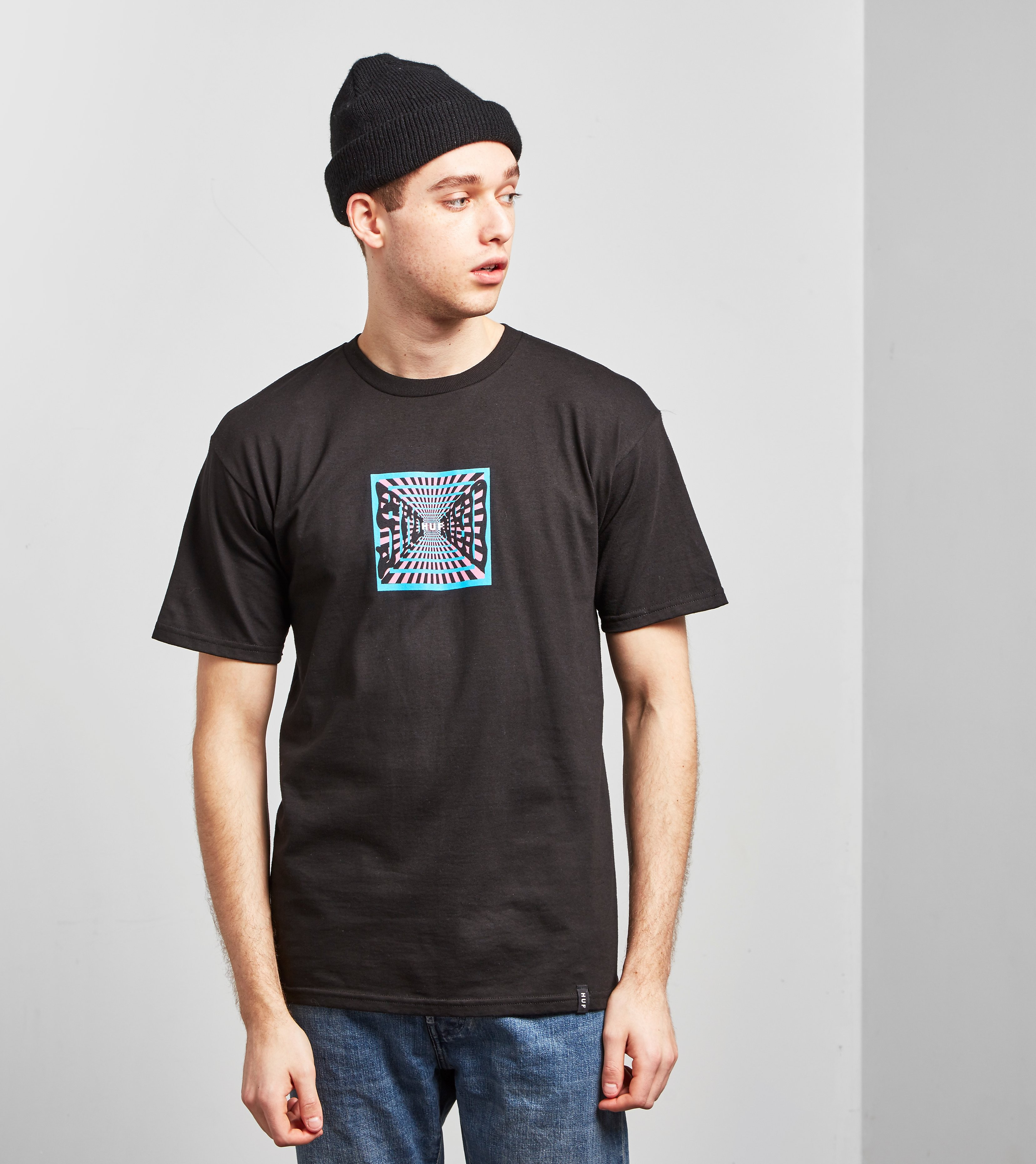 HUF Stoned Box T-Shirt