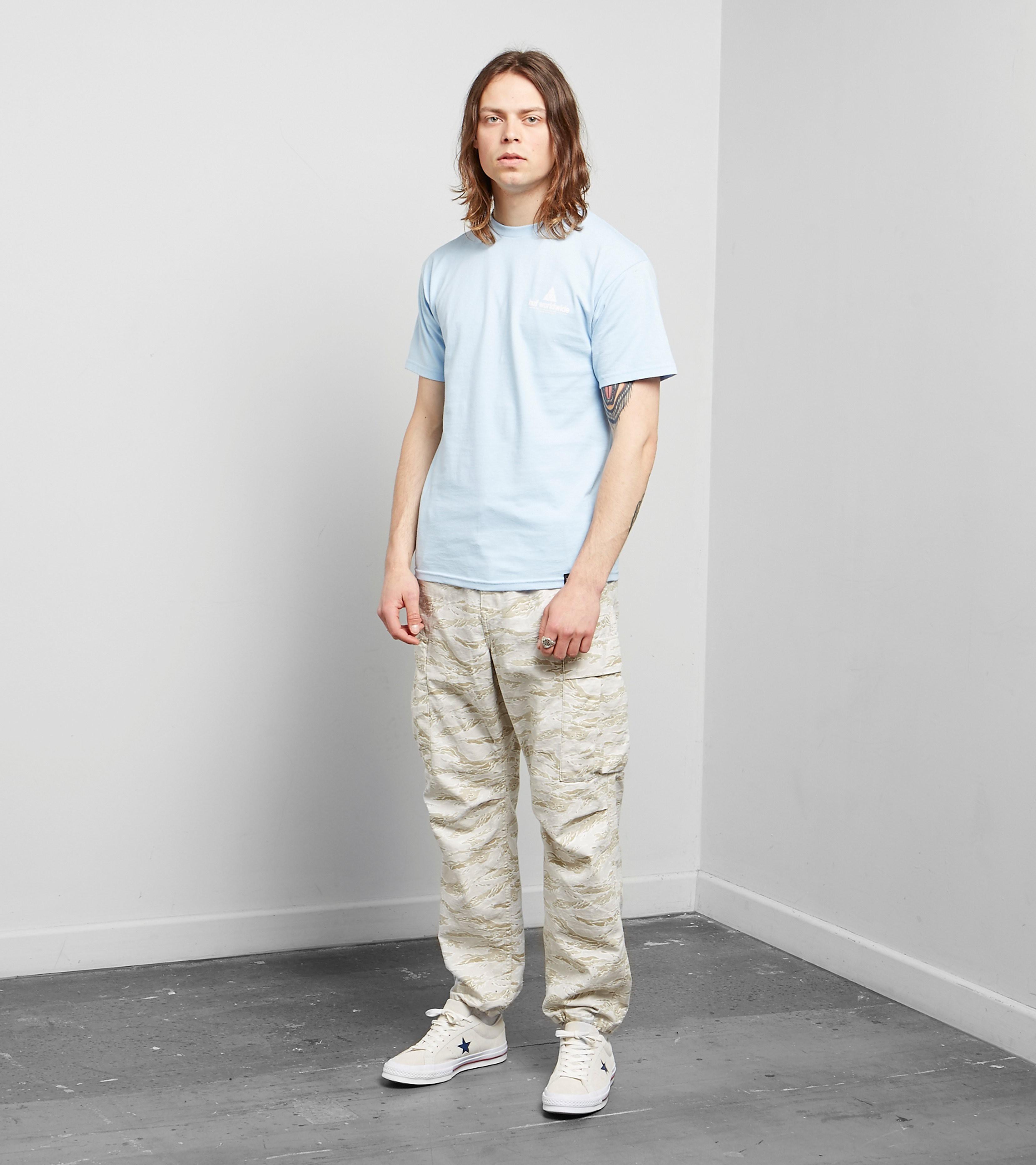 HUF Peak T-Shirt