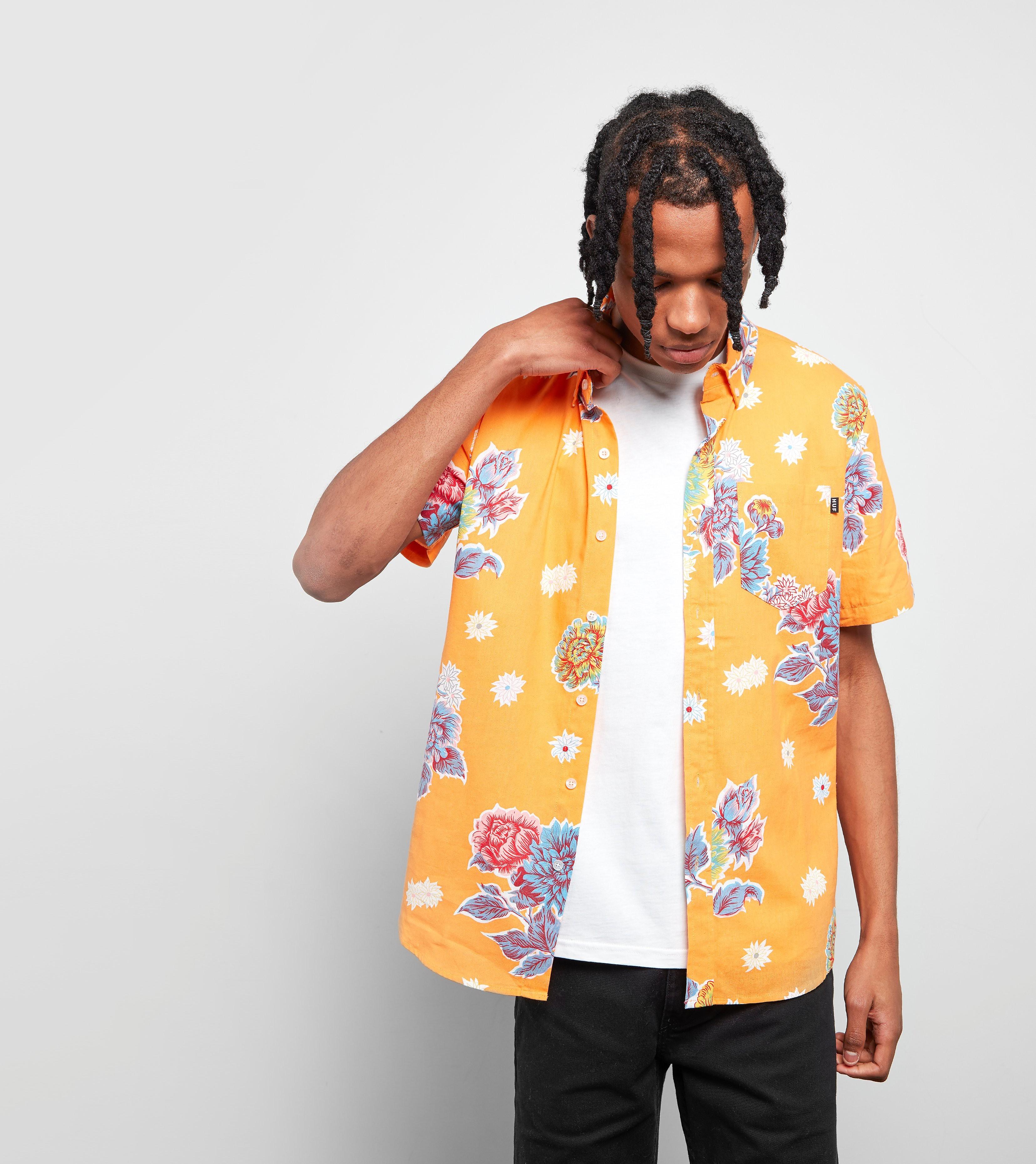 HUF Botanica Shirt