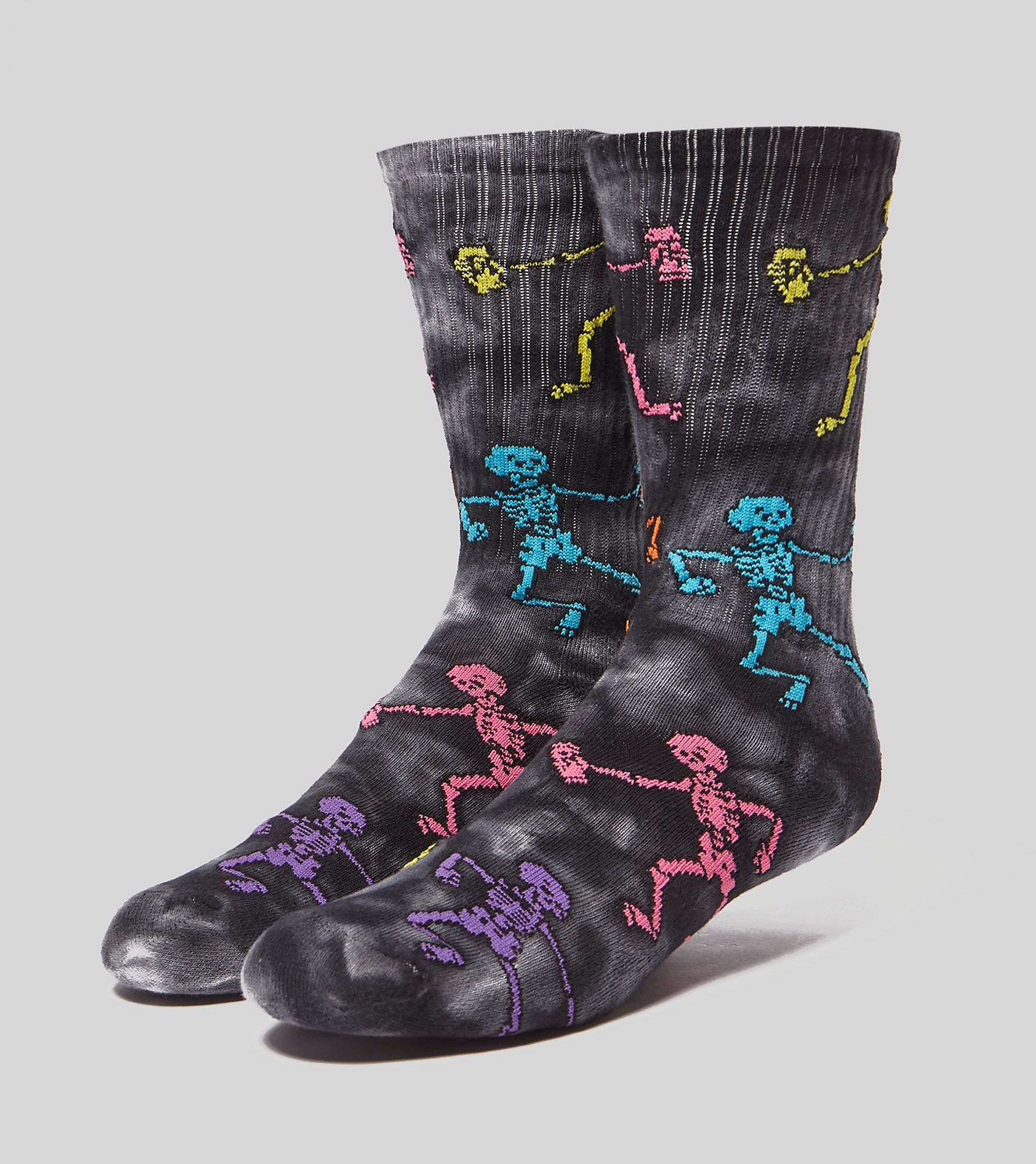 HUF Owsley Socks