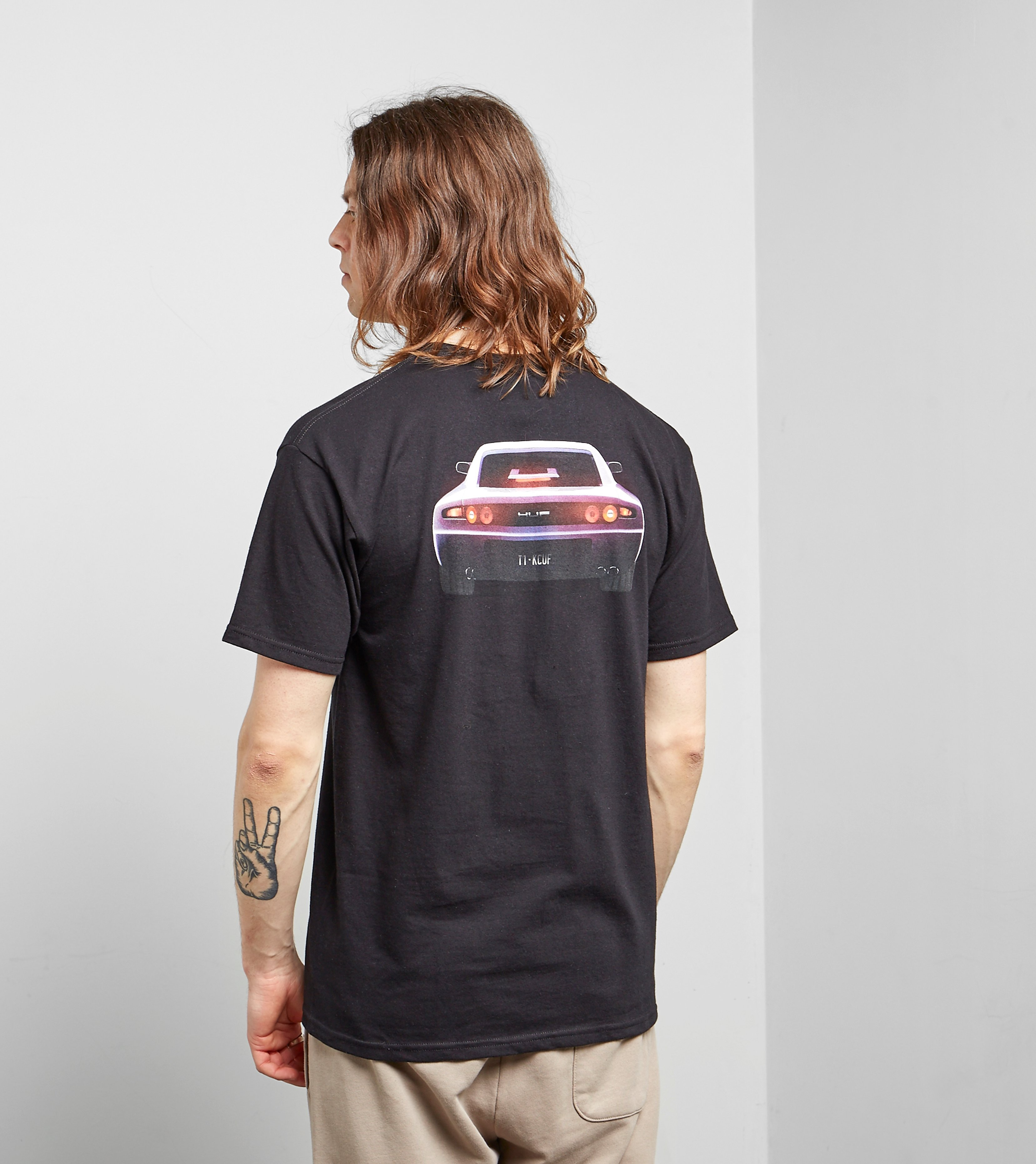 HUF Night Vision T-Shirt