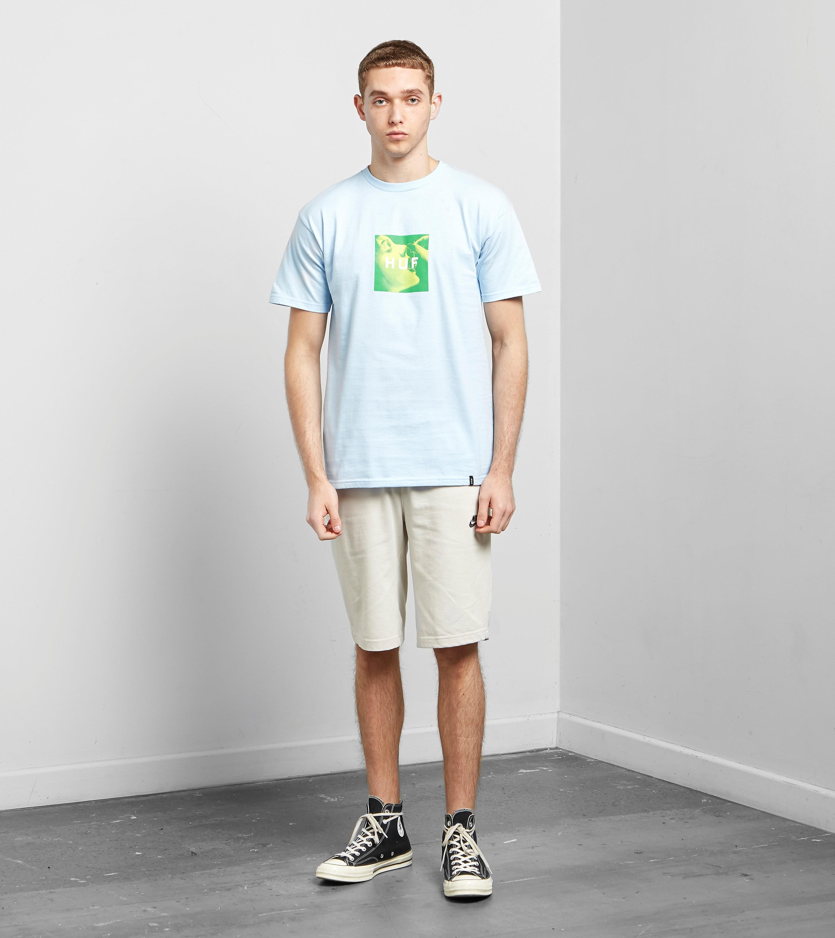 HUF Cherry Box T-Shirt