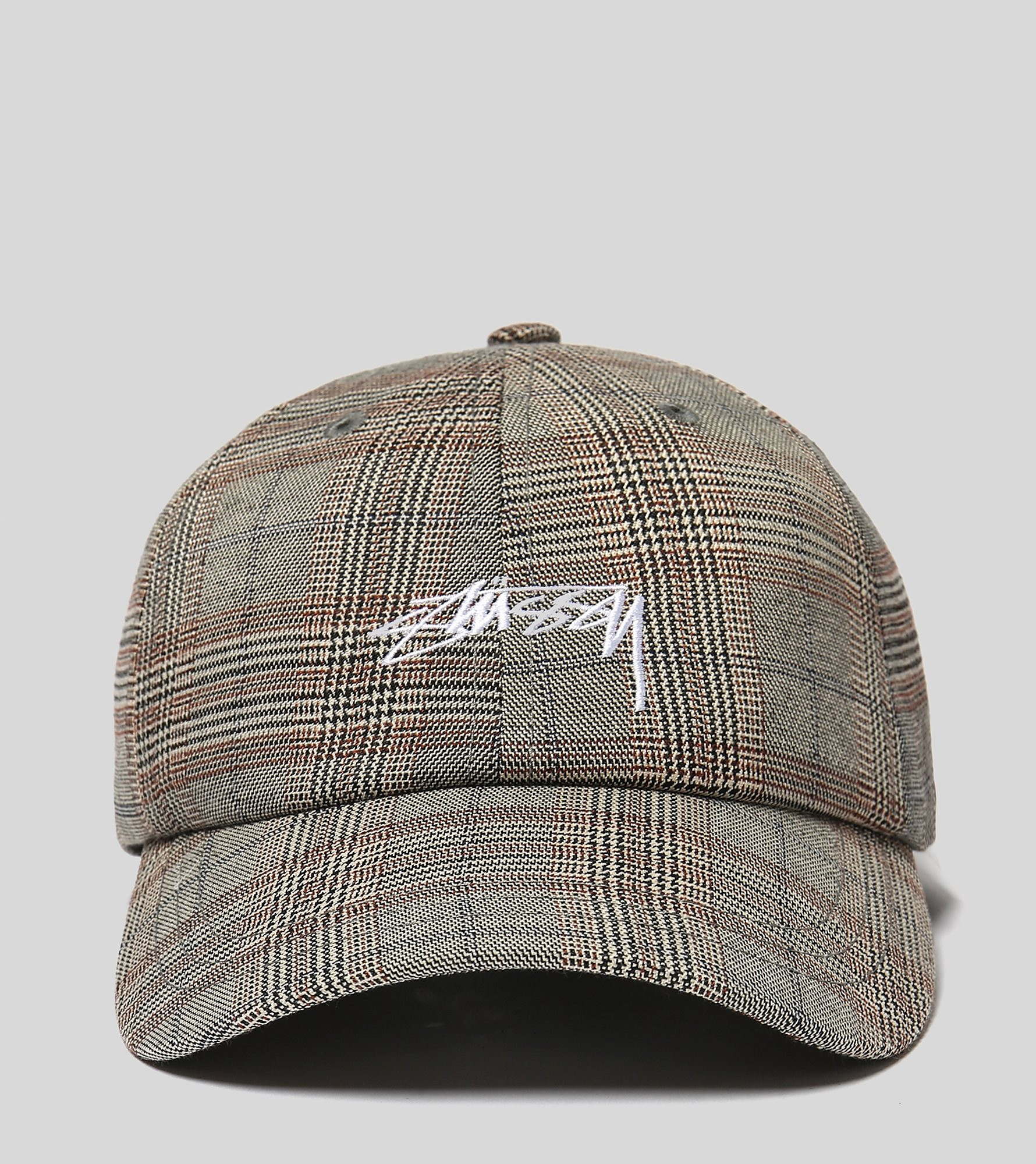 Stussy Suiting Low Pro Cap
