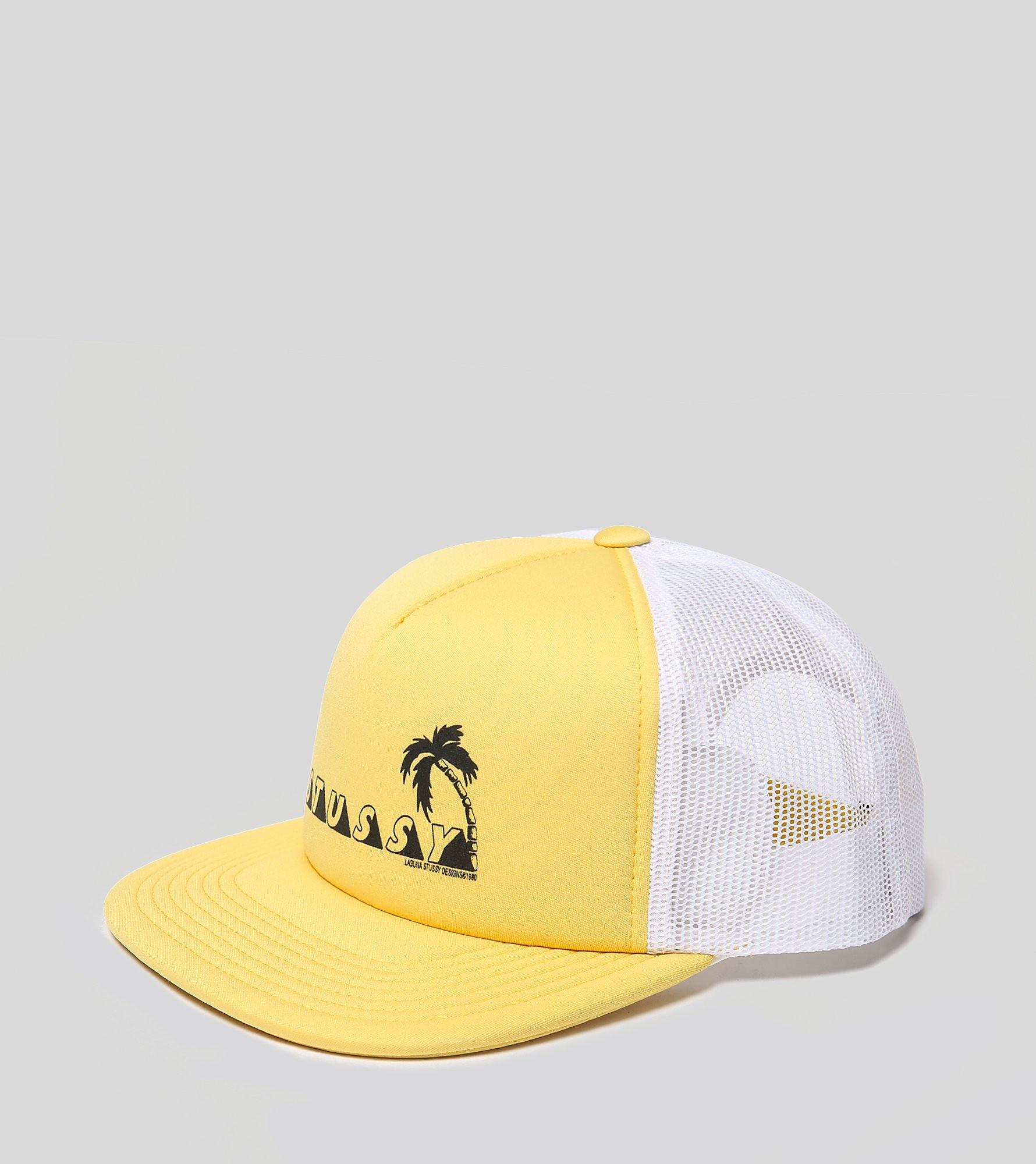 Stussy Tropic Trucker Cap