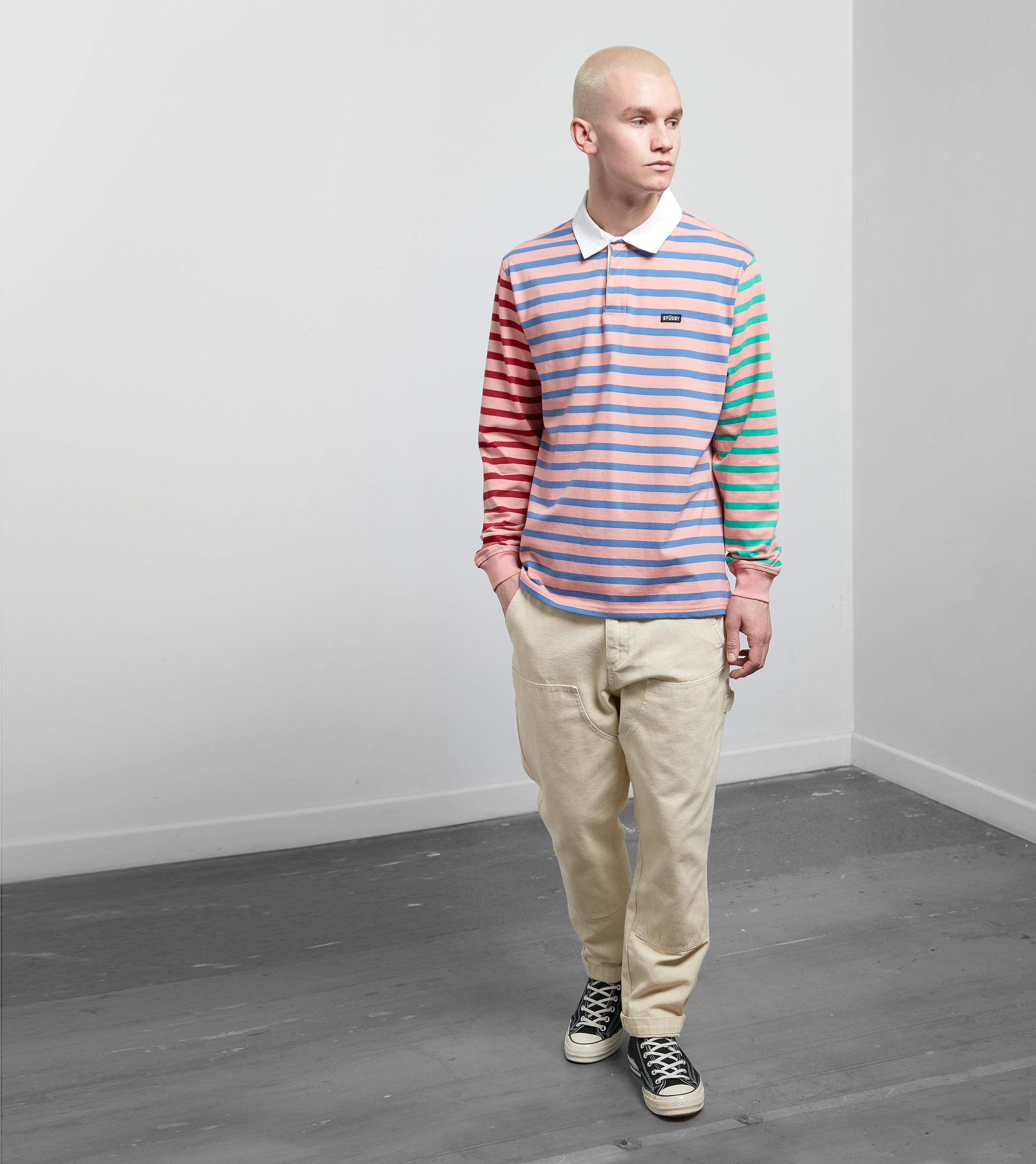 Stussy Kobo Stripe Shirt