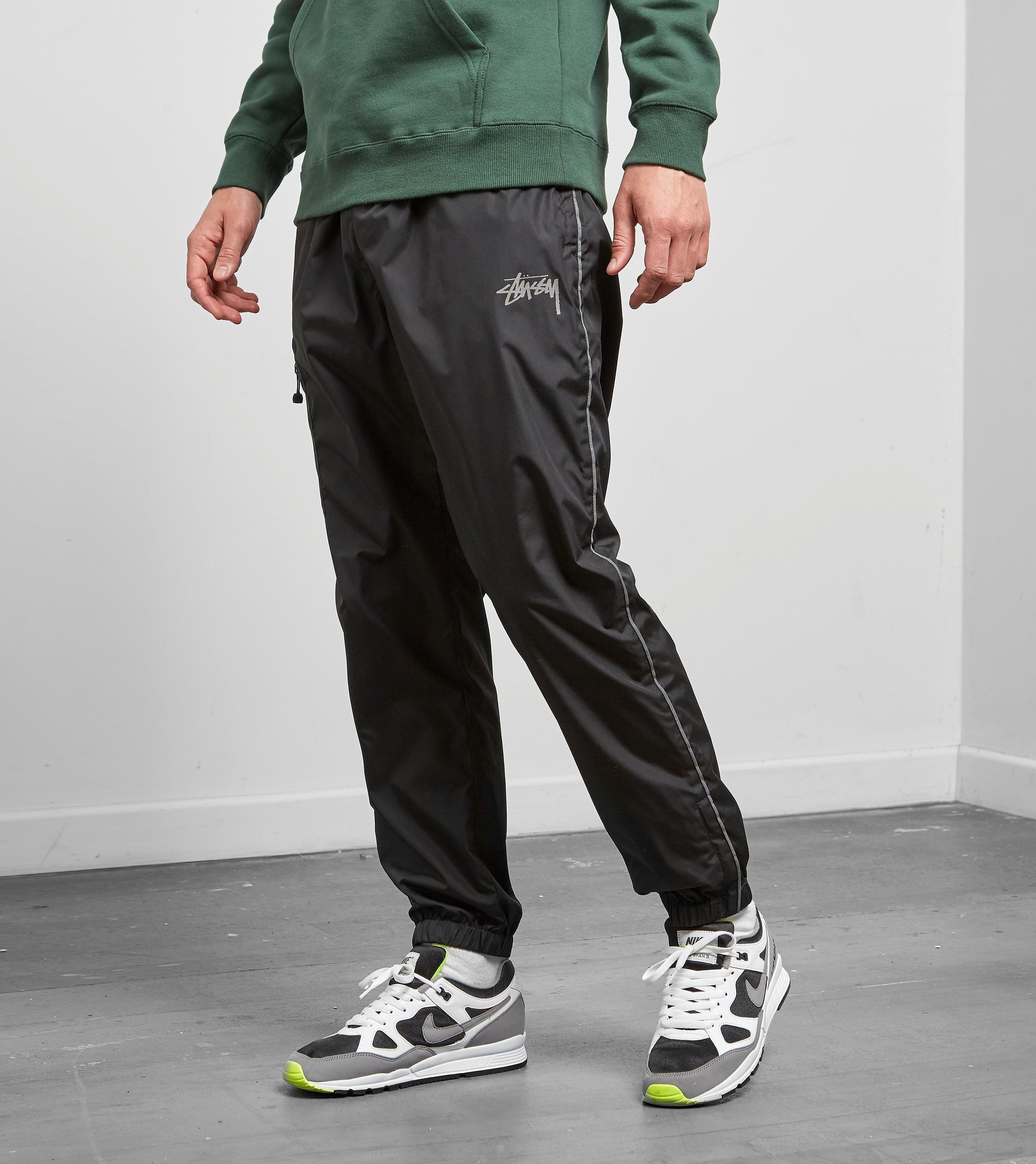 Stussy Side Pocket Nylon Pant