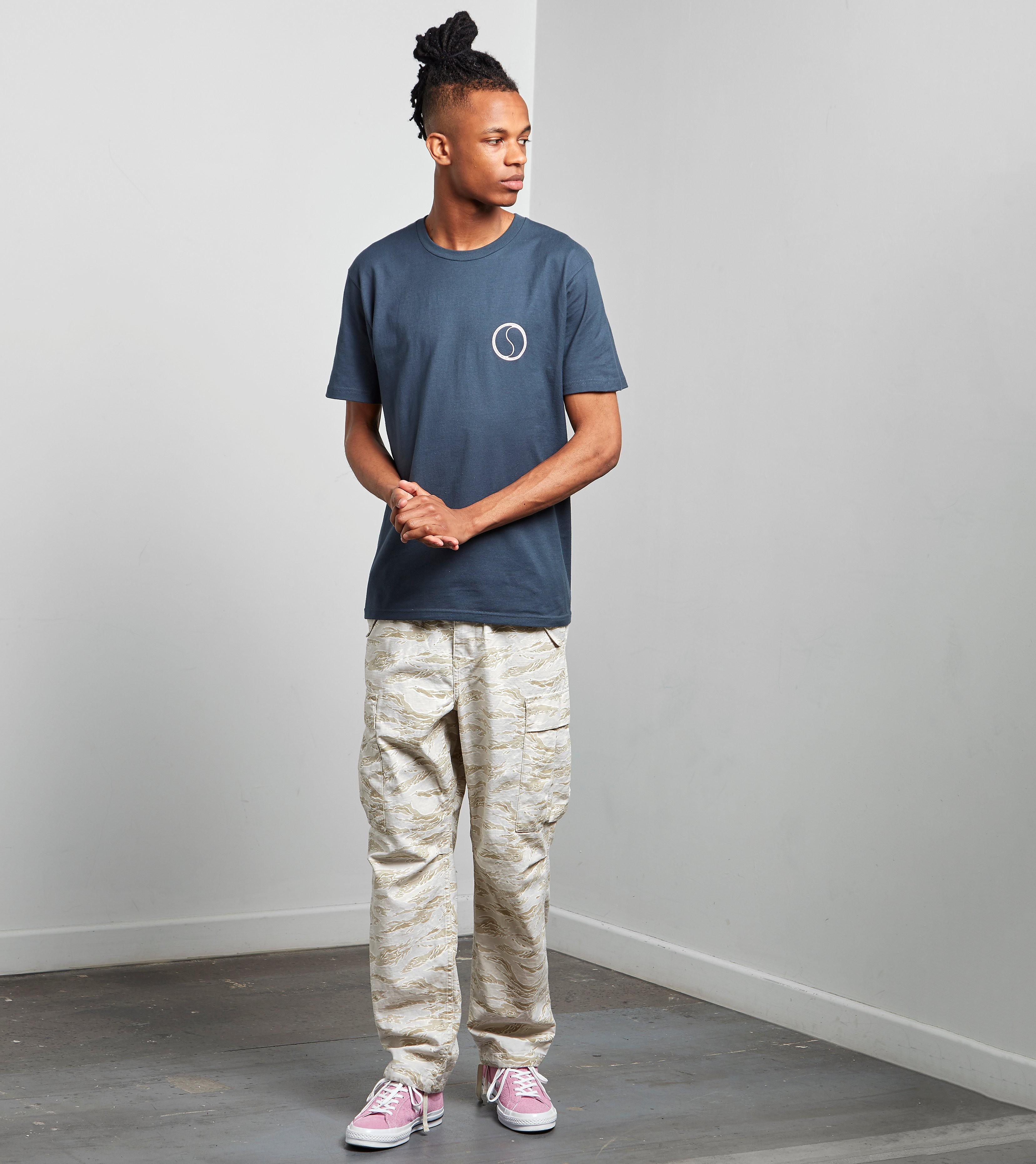 Stussy S Dot T-Shirt