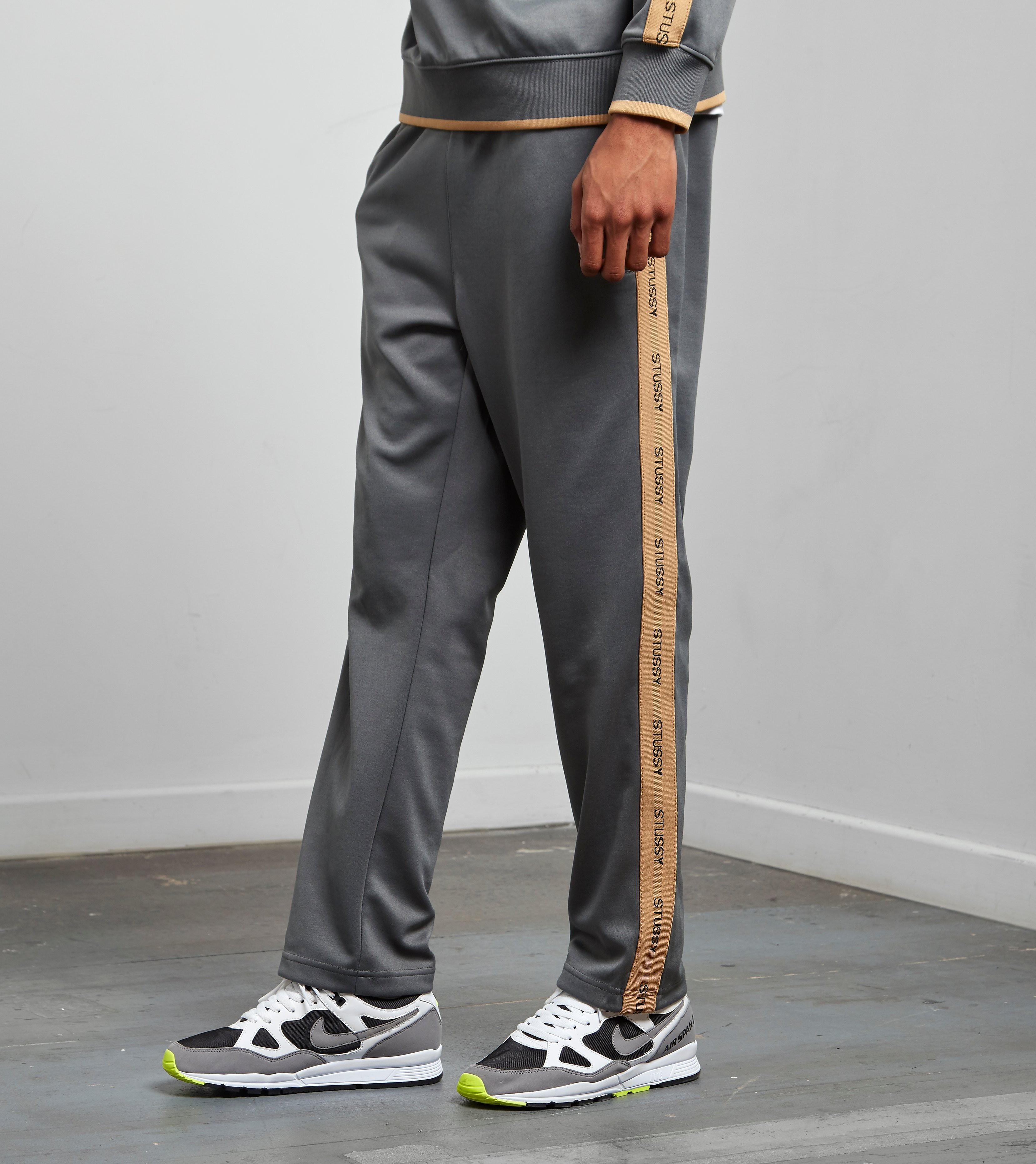 Stussy Poly Track Pants