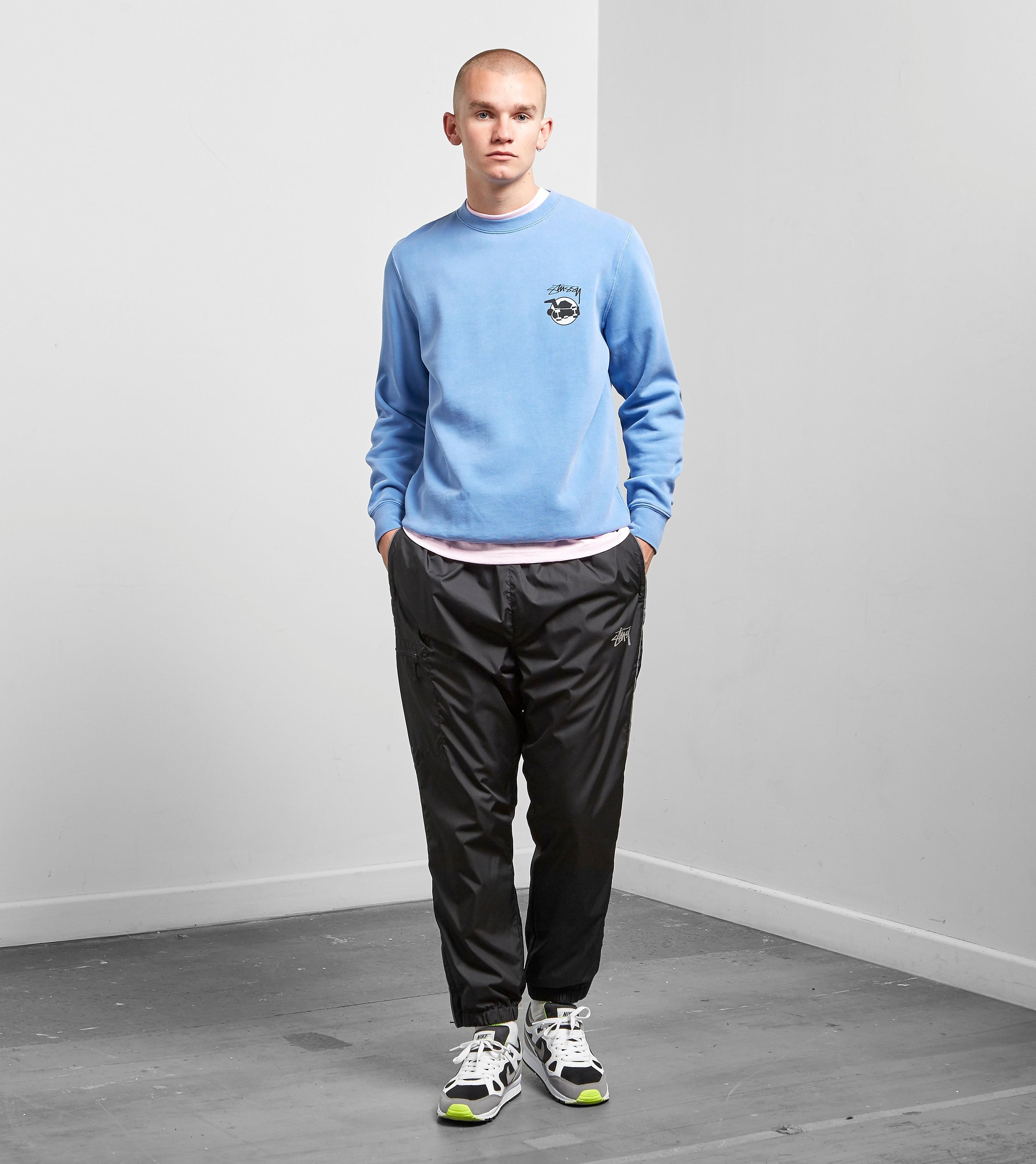 Stussy Skateman Sweatshirt