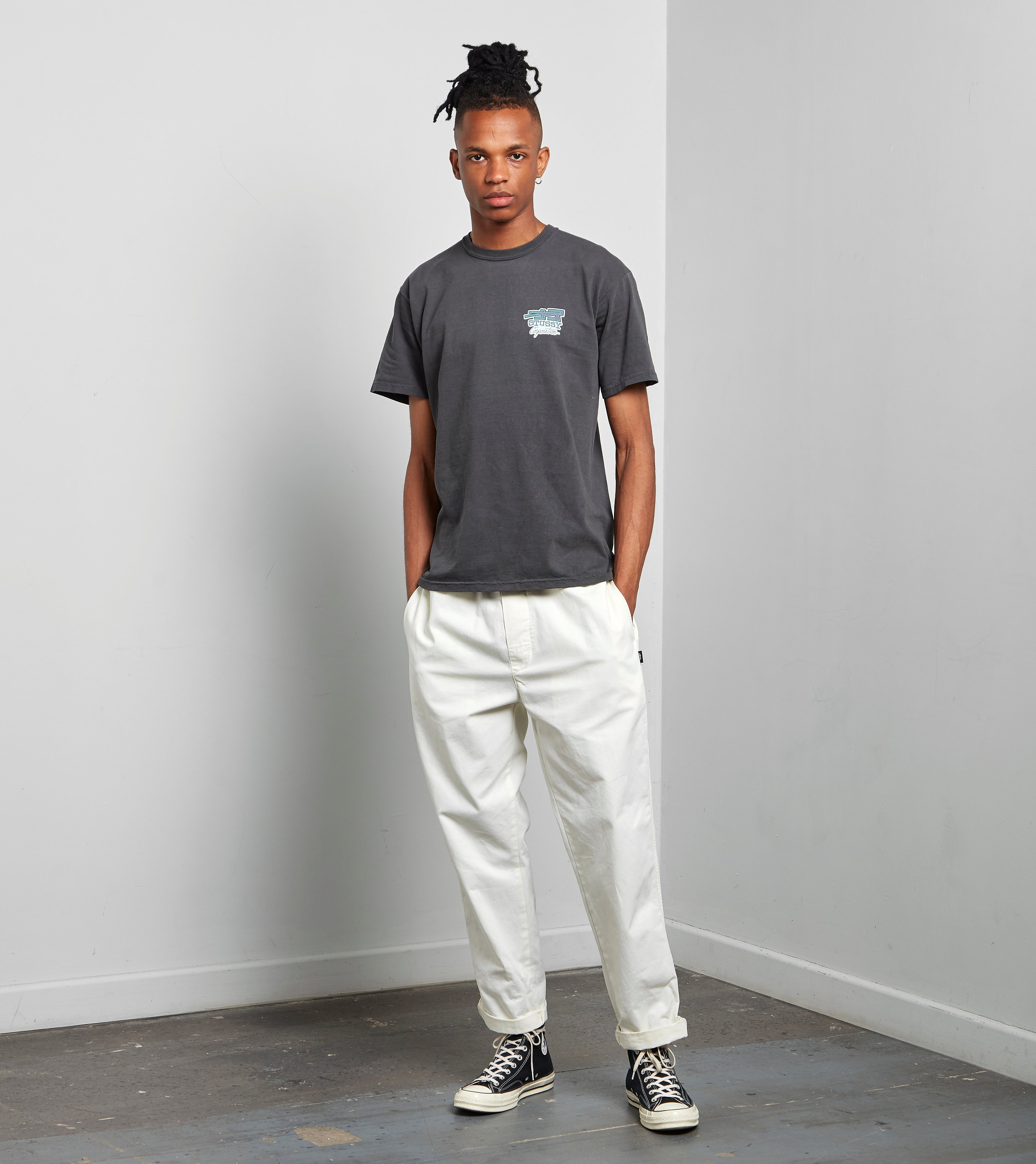 Stussy Croc T-Shirt