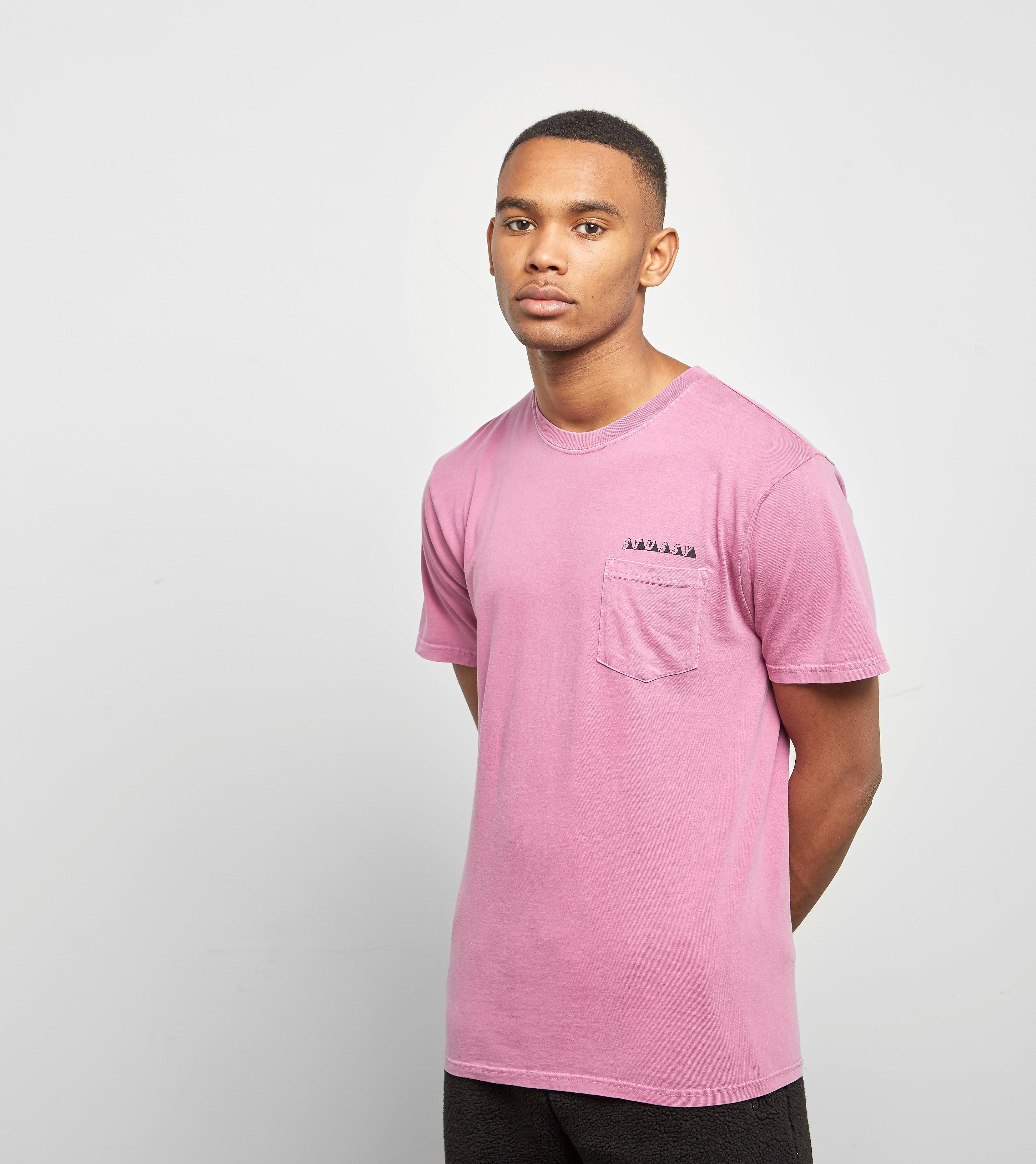 Stussy Psycho Tropic T-Shirt