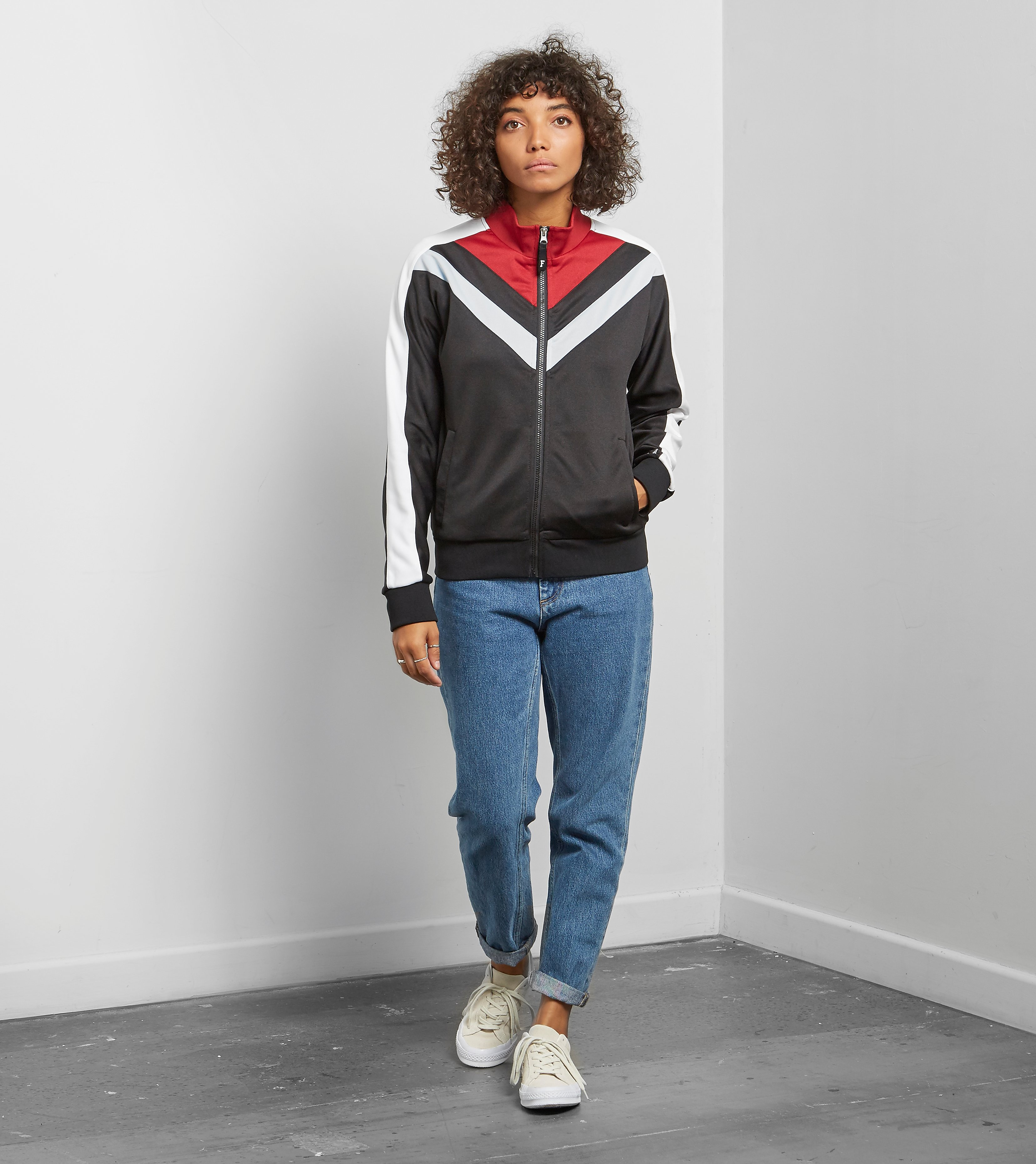 Fila Faith V Panel Track Top - size? Exclusive