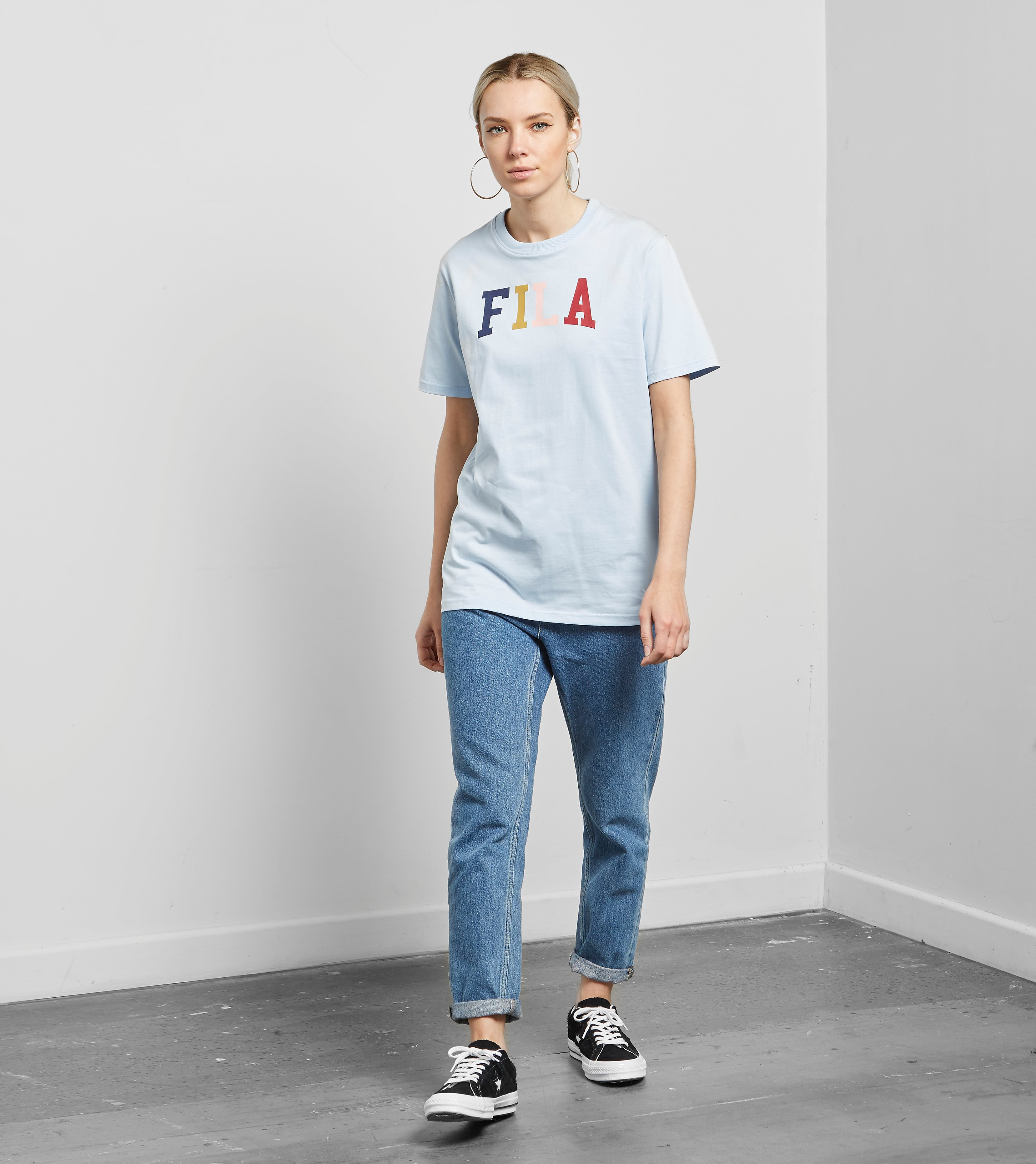 Fila Taylor Logo T-Shirt