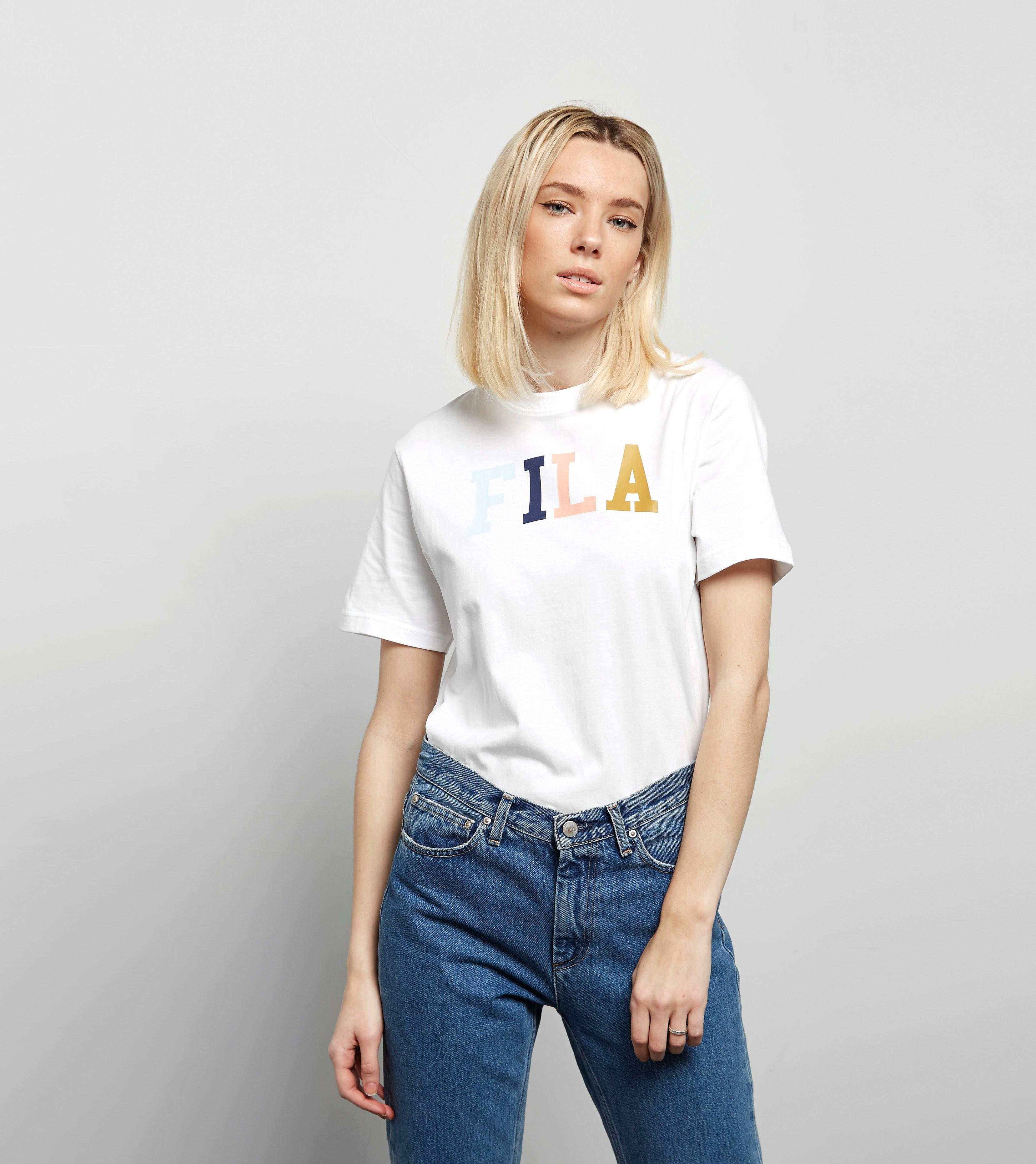 Fila T-Shirt Taylor