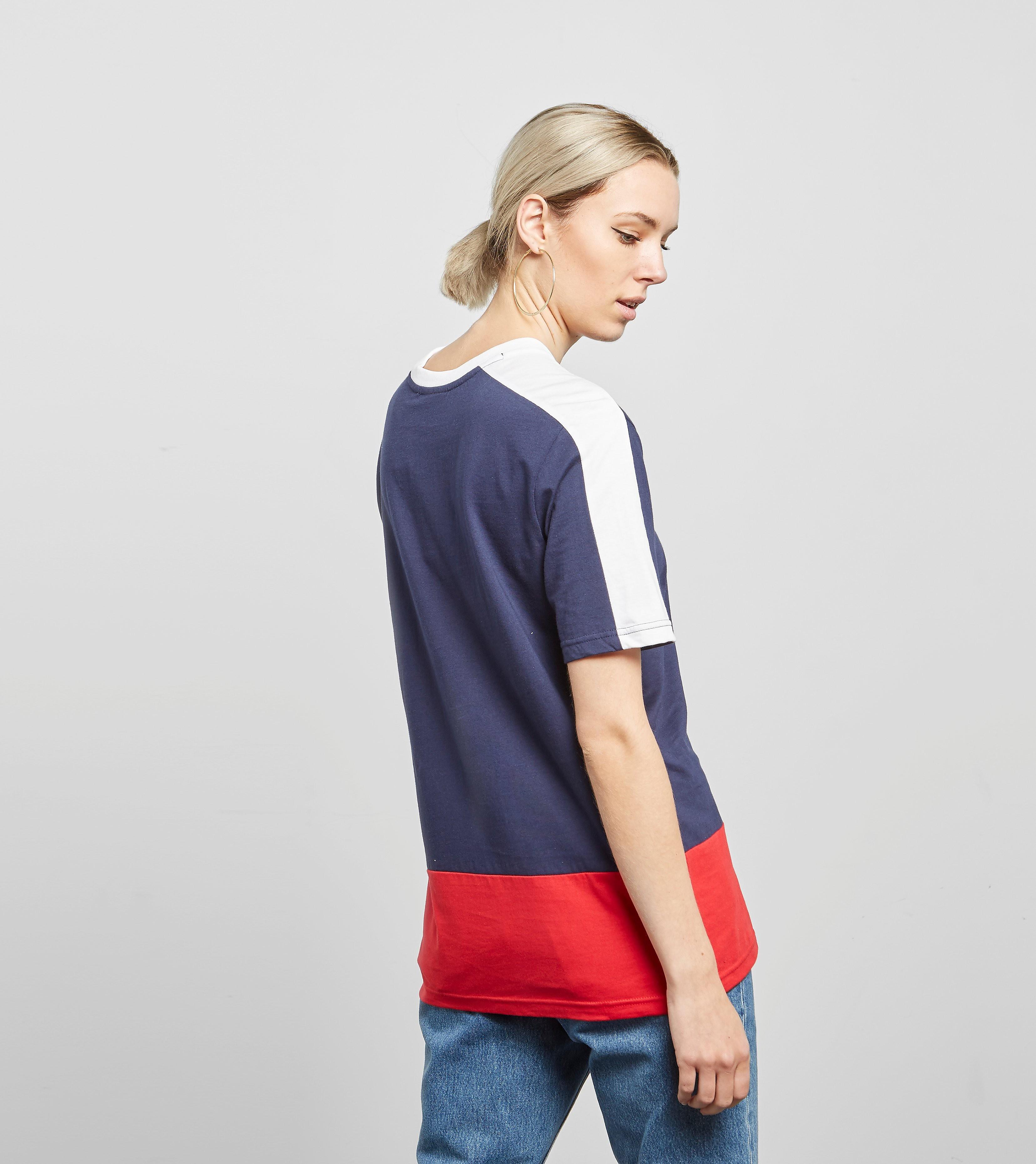Fila Reba Panel T-Shirt