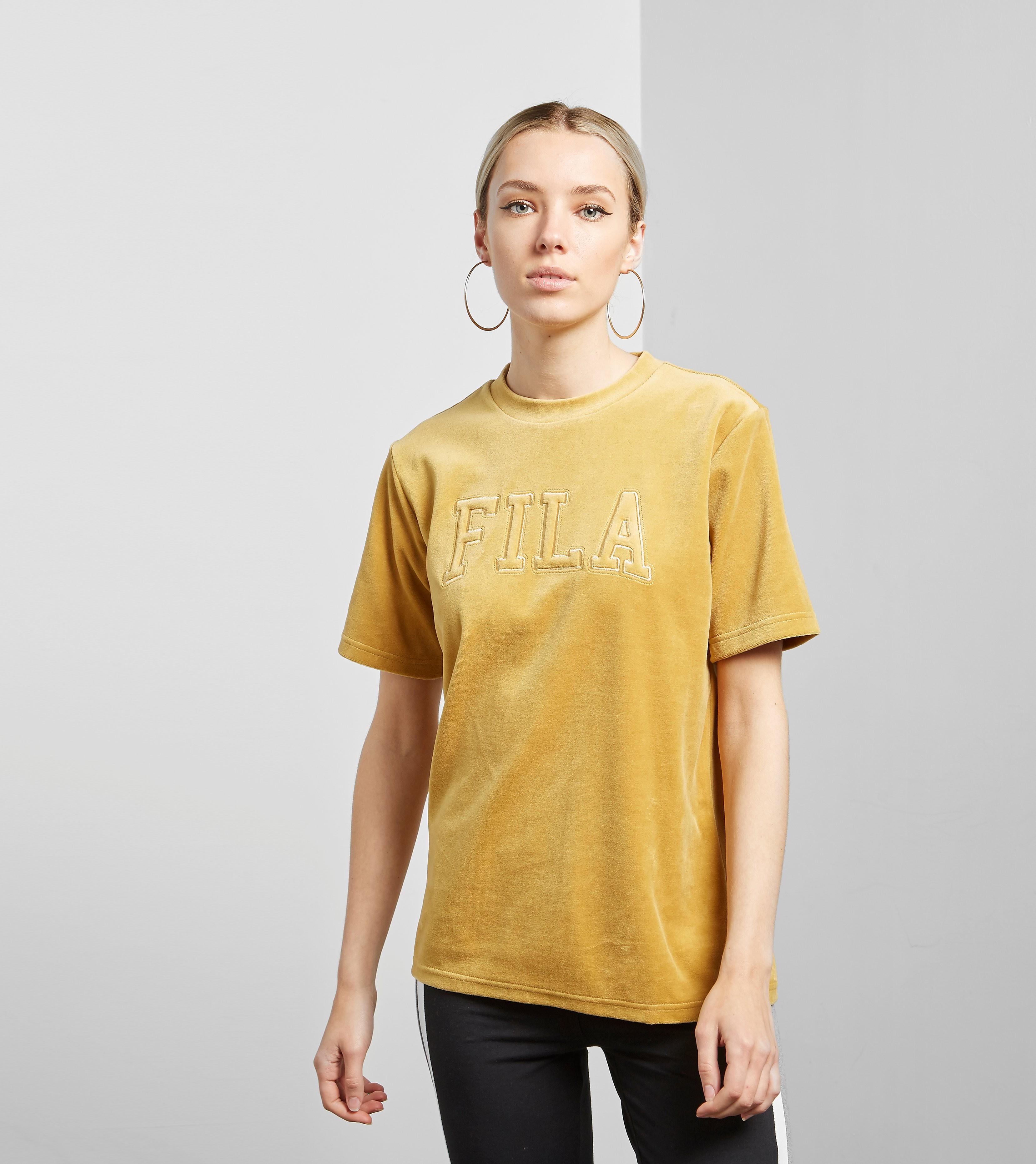 Fila Olivia Logo T-Shirt