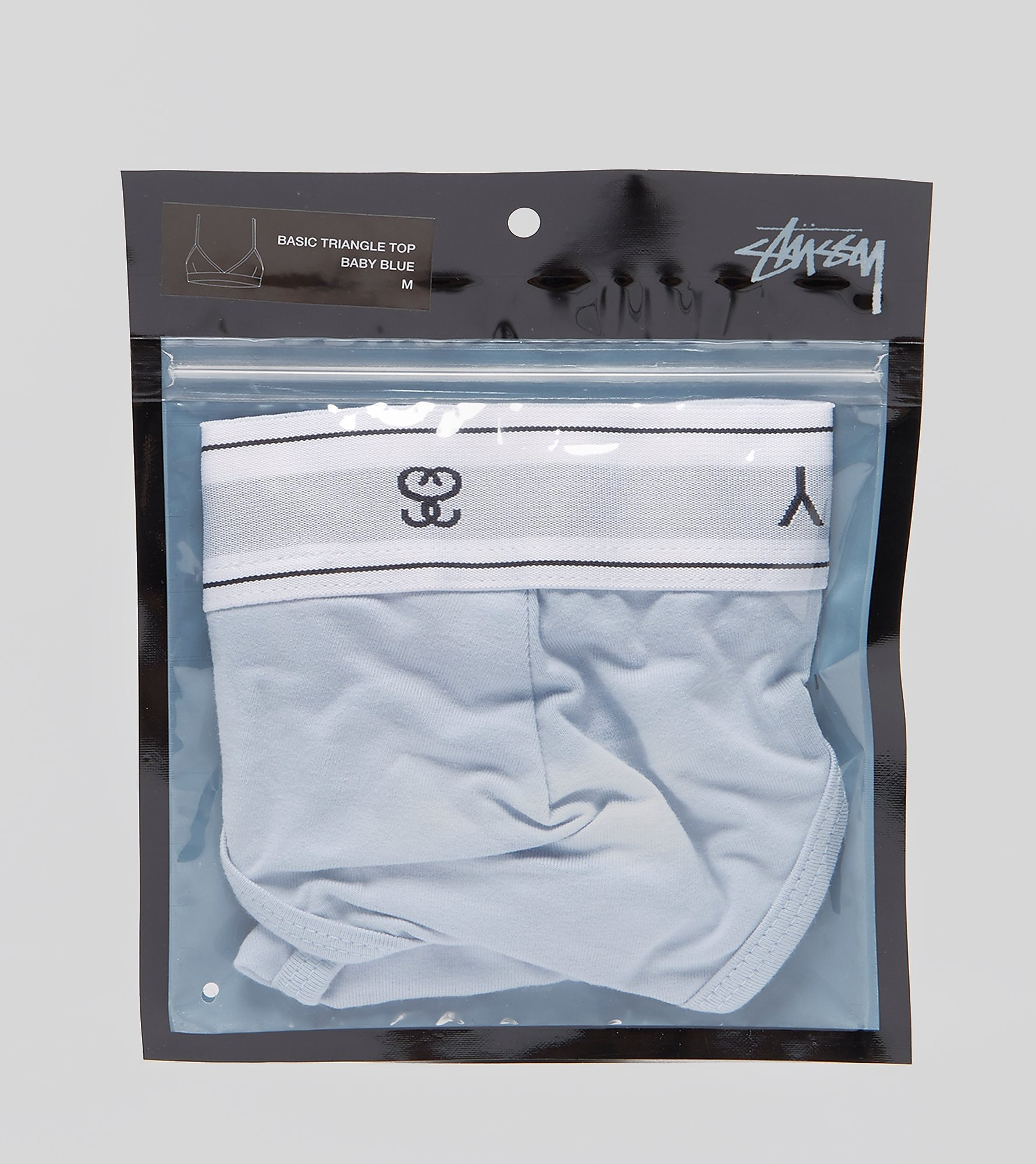 Stussy Triangle Top