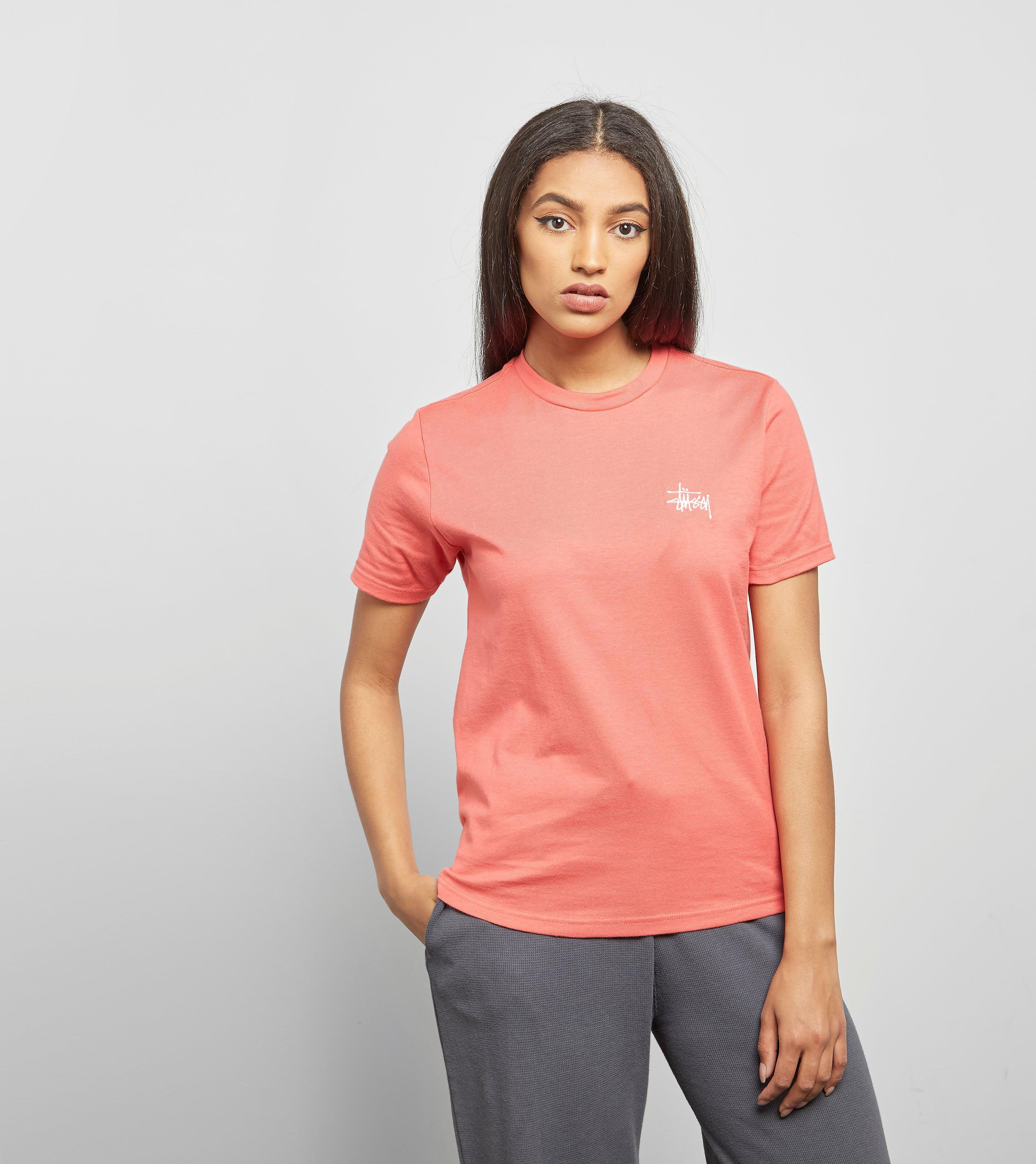 Stussy T-Shirt Basic