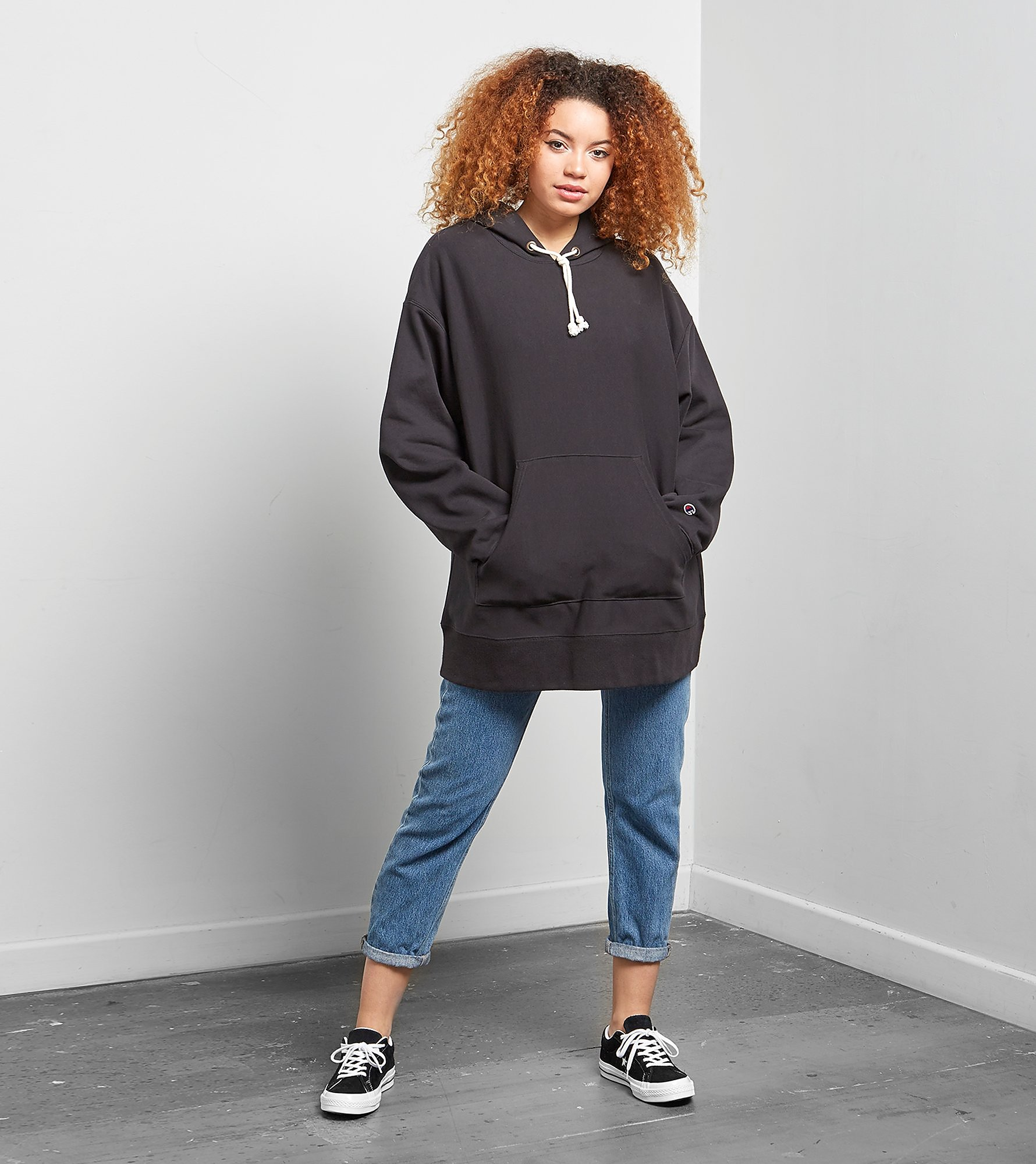 Champion Sweat à Capuche Oversized