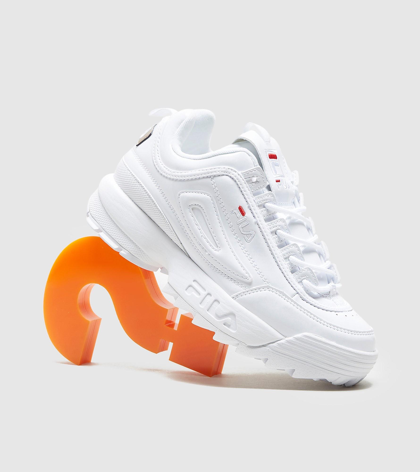 Sneaker Fila Fila Disruptor II Women's