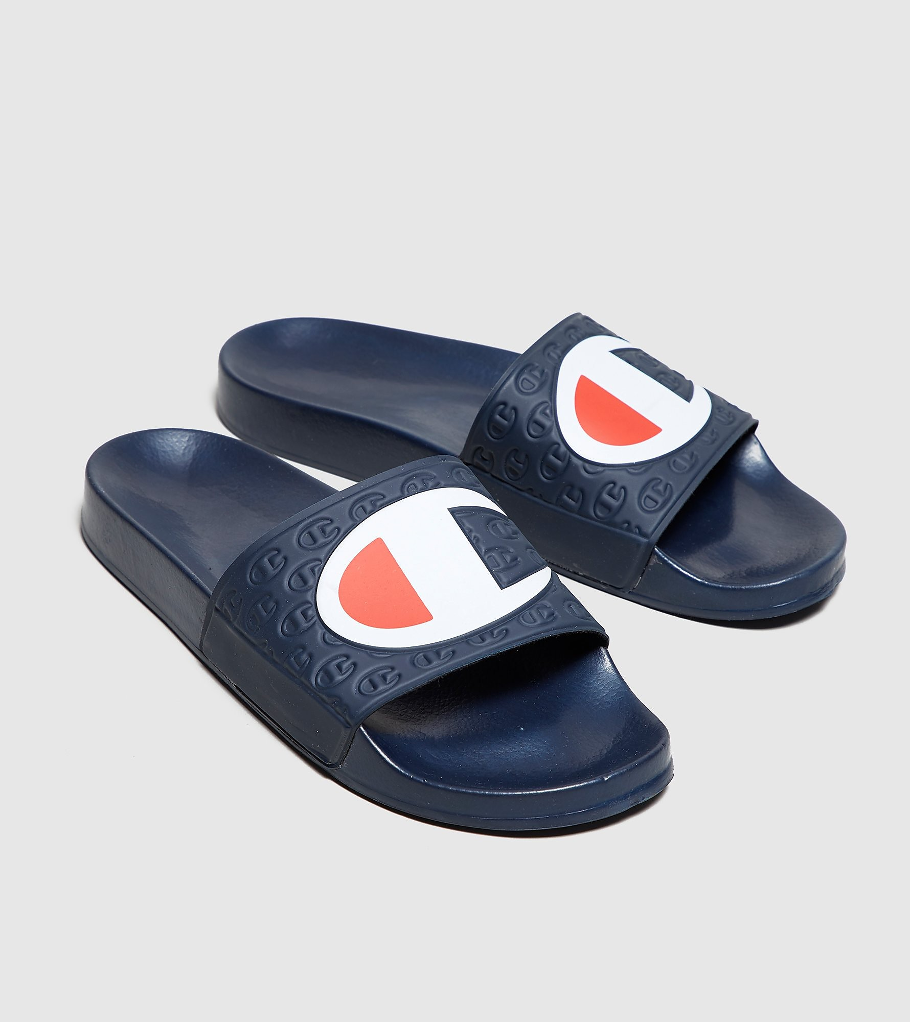 Champion Multi Lido Slides