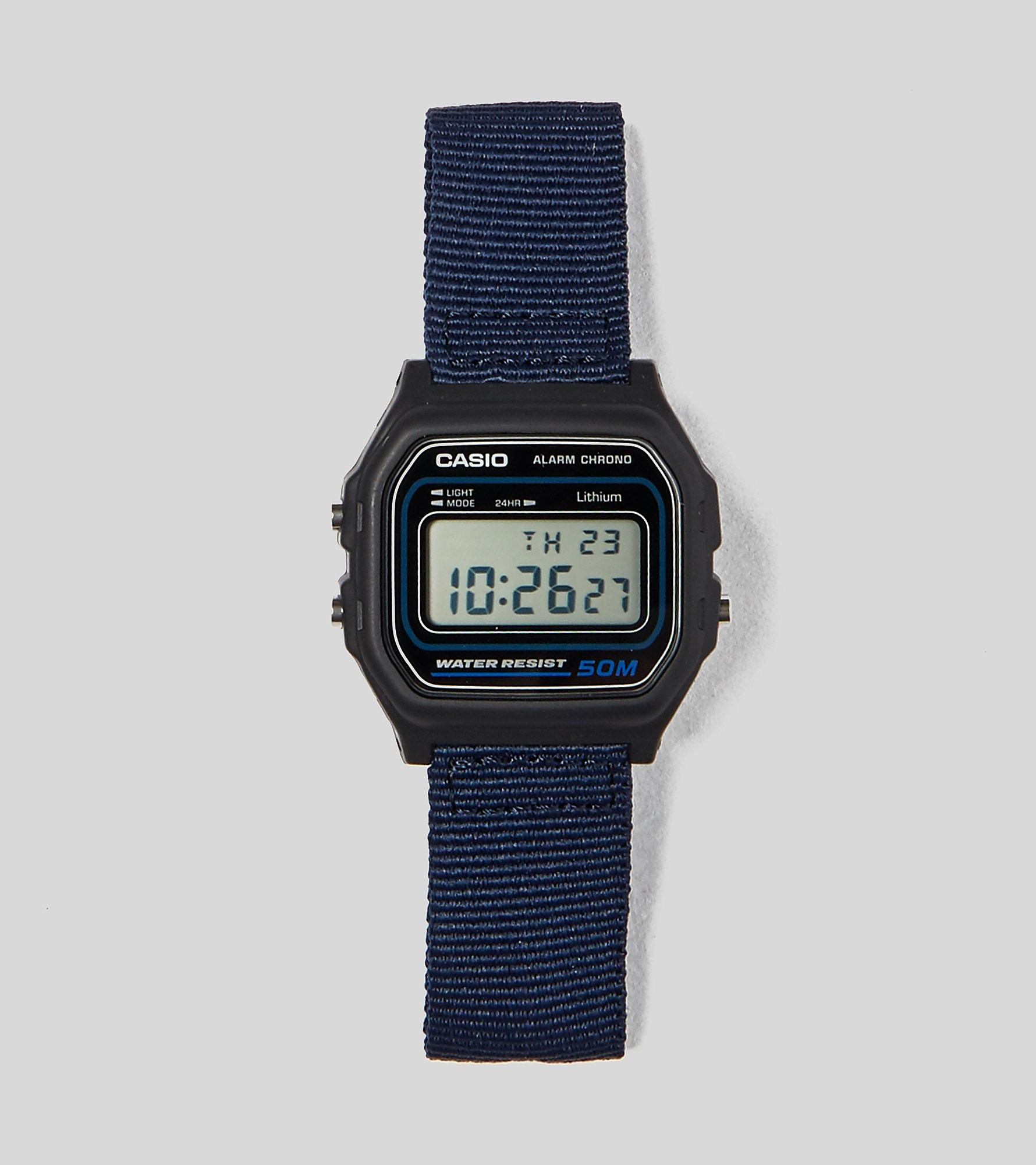 Casio Casio Digital Cloth Armbåndsur