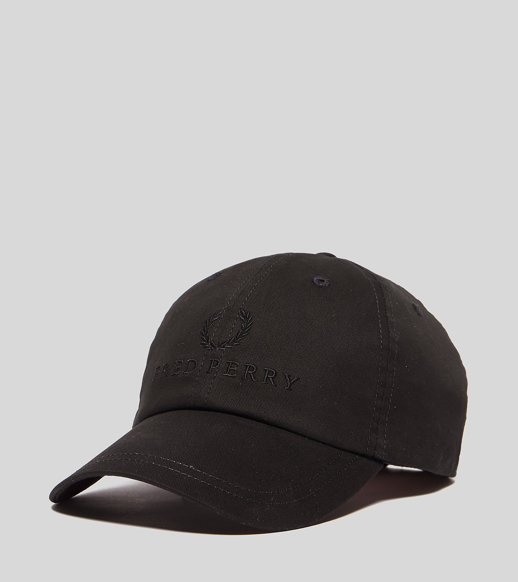 Fred Perry Casquette Tonal Tennis