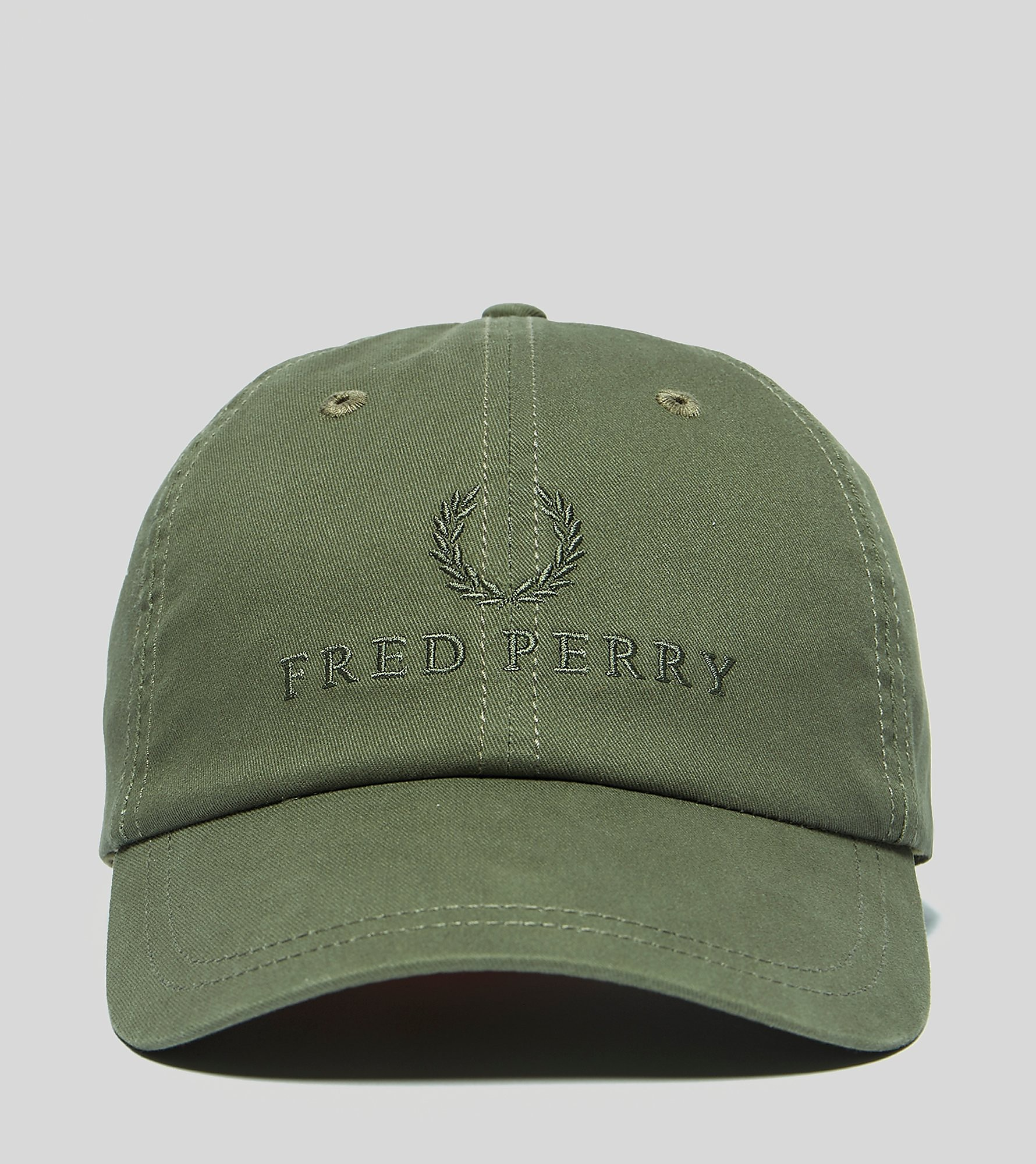 Fred Perry Tonal Tennis Cap