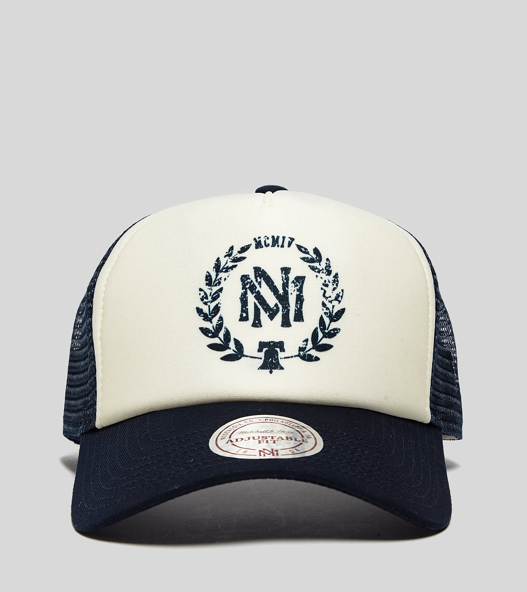 Mitchell & Ness Washed M&N Trucker