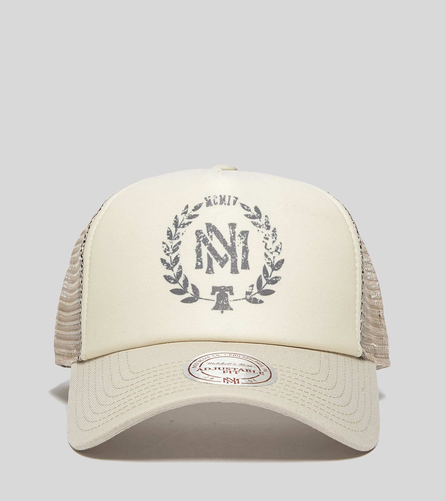 Mitchell & Ness Washed M&N Trucker