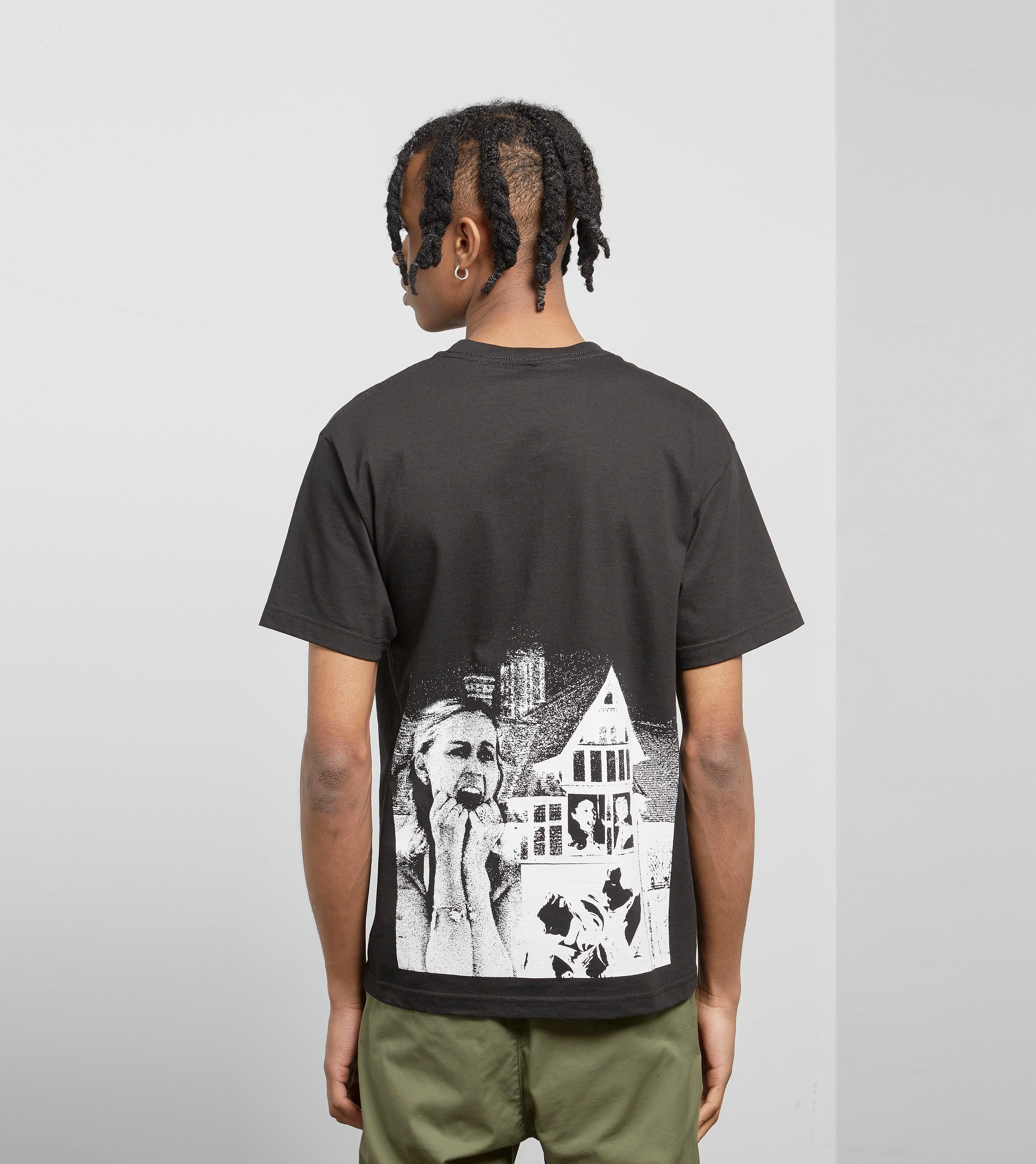 Cult Gloria Horror House T-Shirt