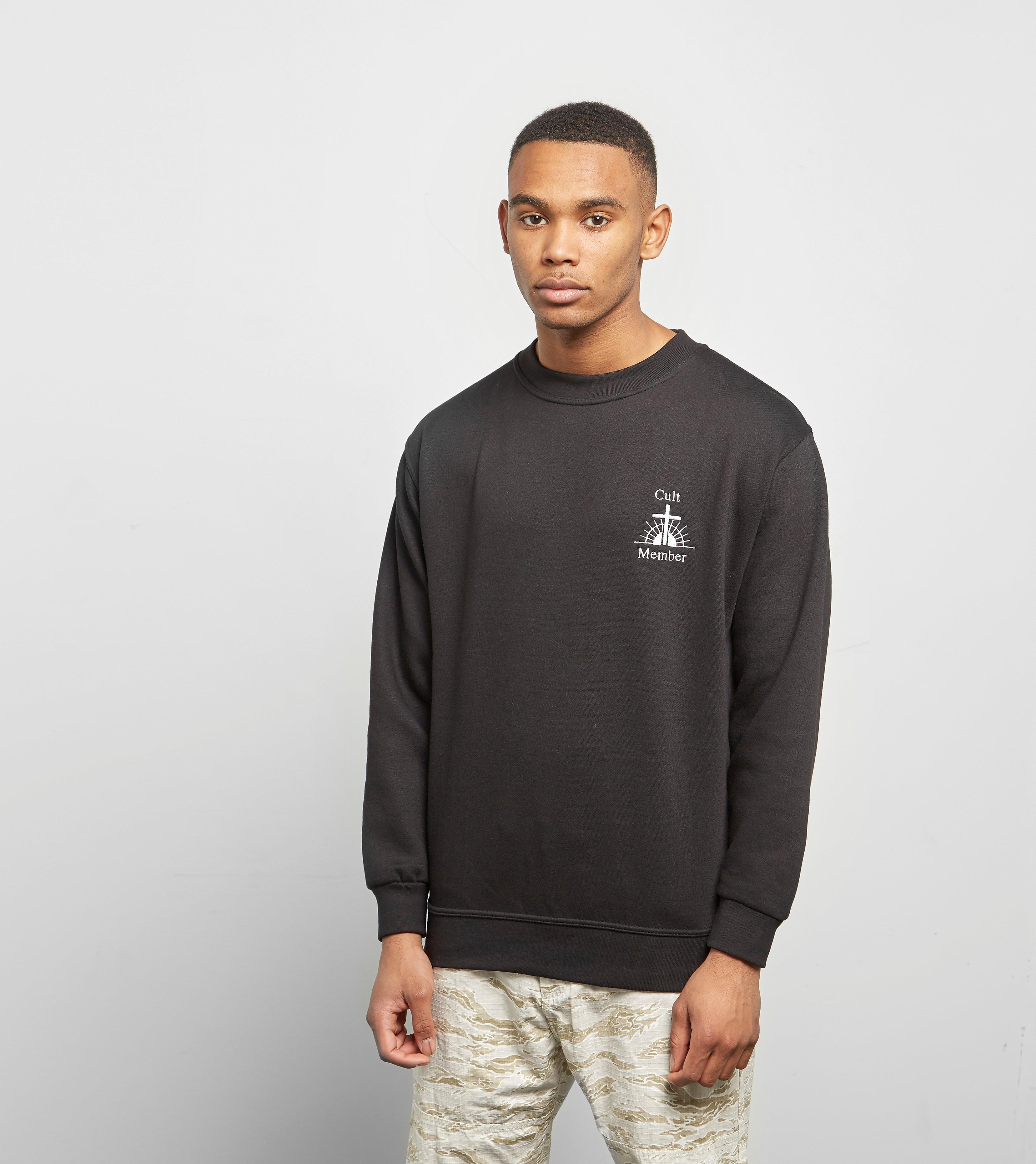 Cult Gloria Cult Member Sweatshirt
