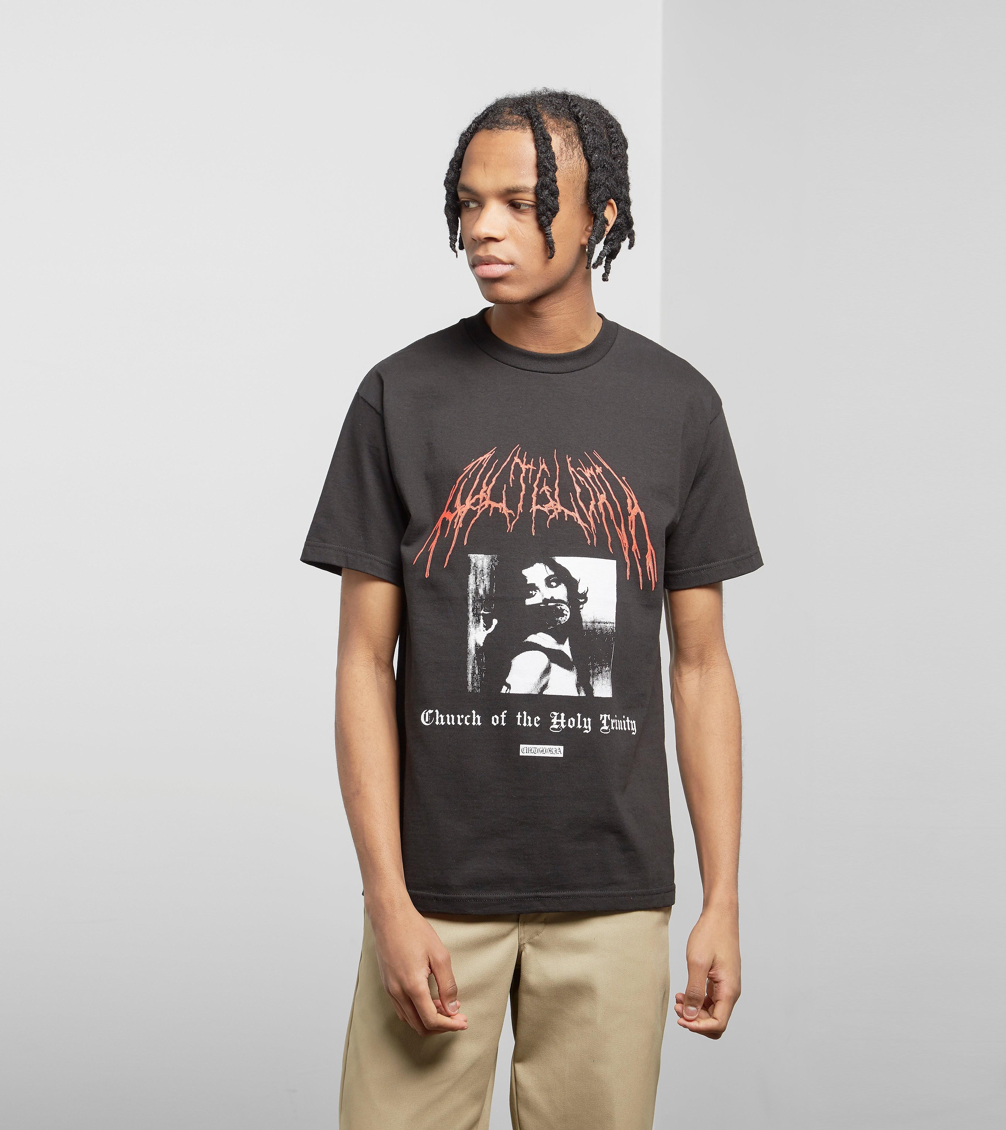 Cult Gloria Holy Trinity T-Shirt