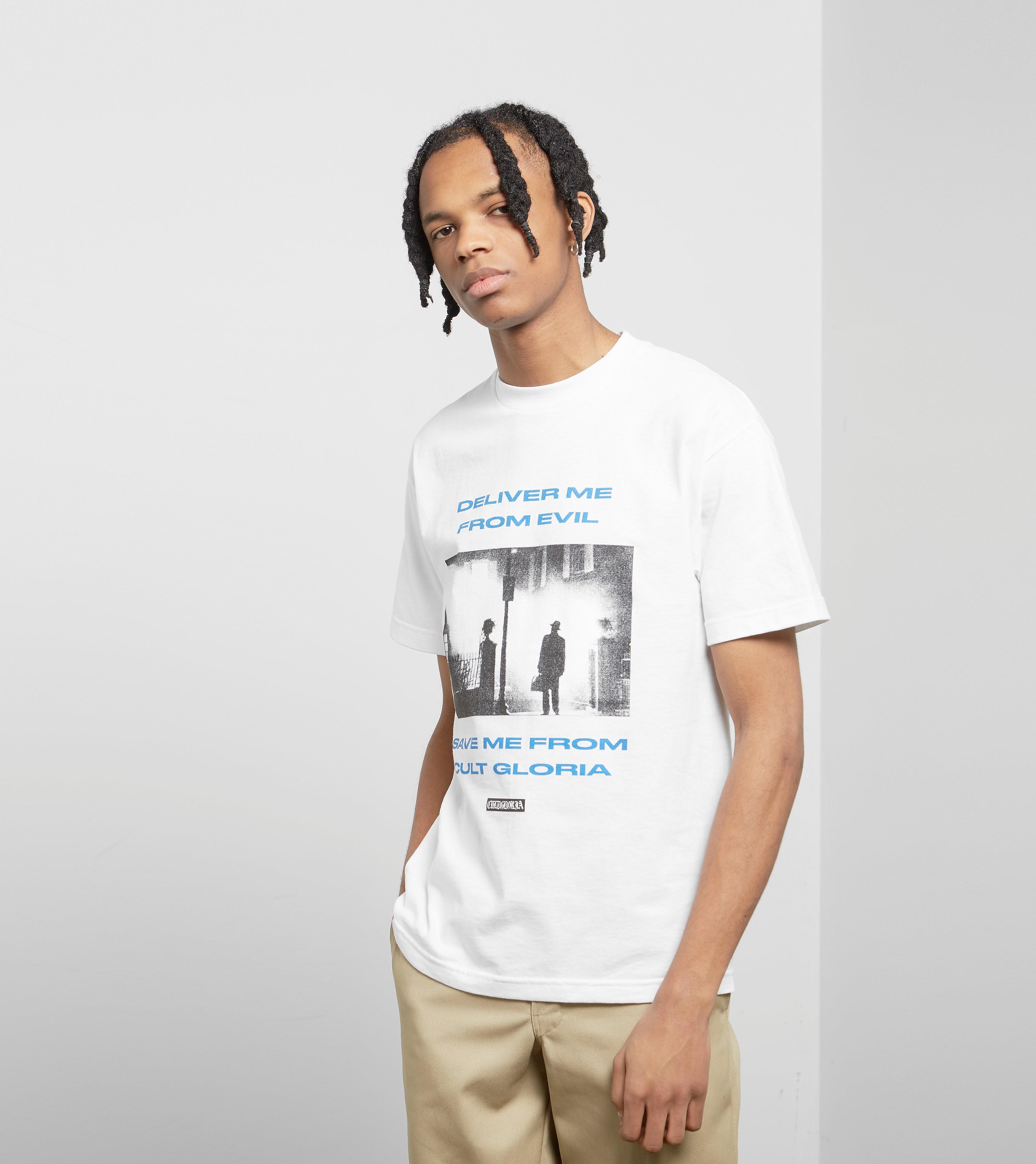 Cult Gloria Deliver Me T-Shirt