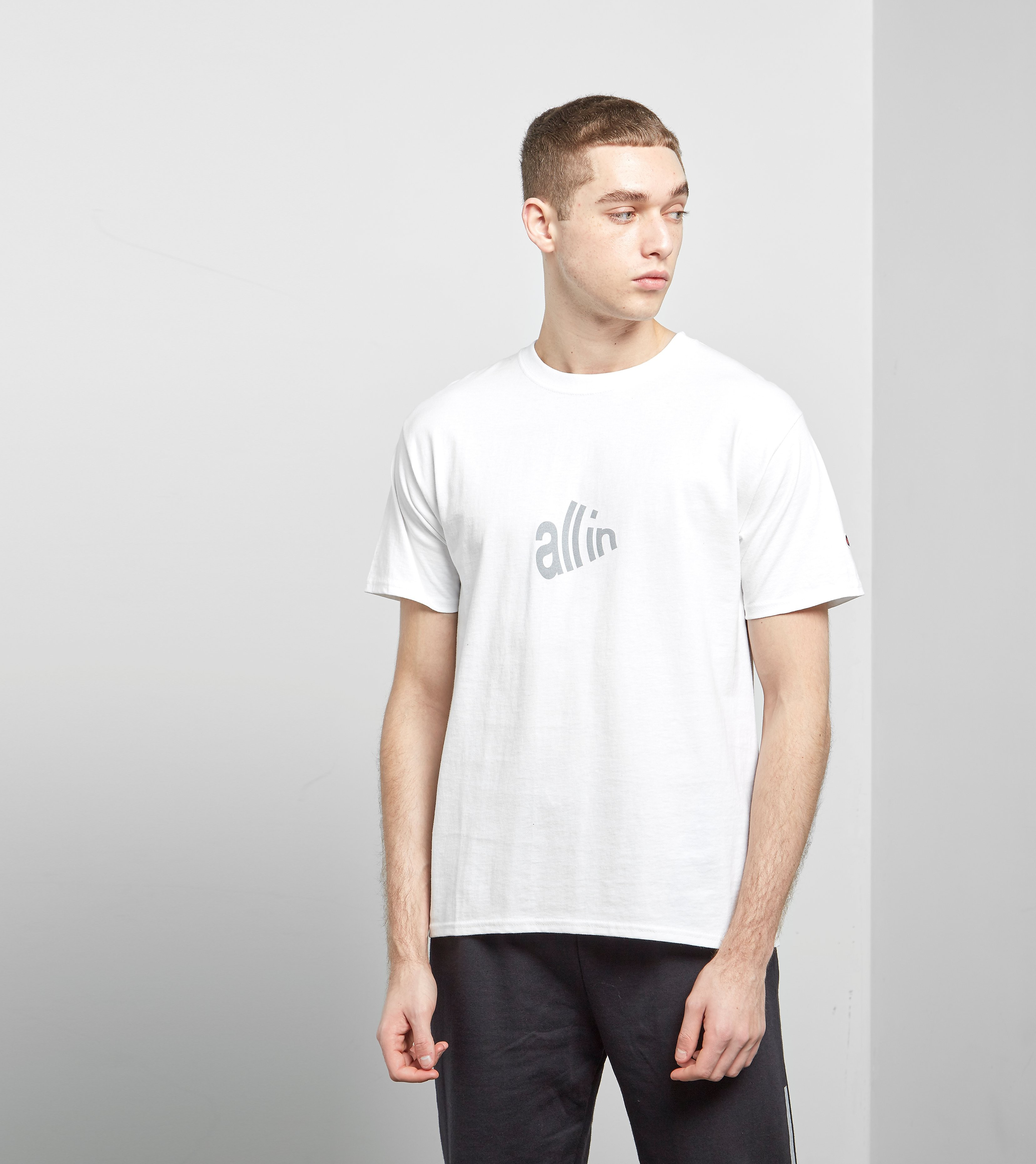all in Signal T-Shirt