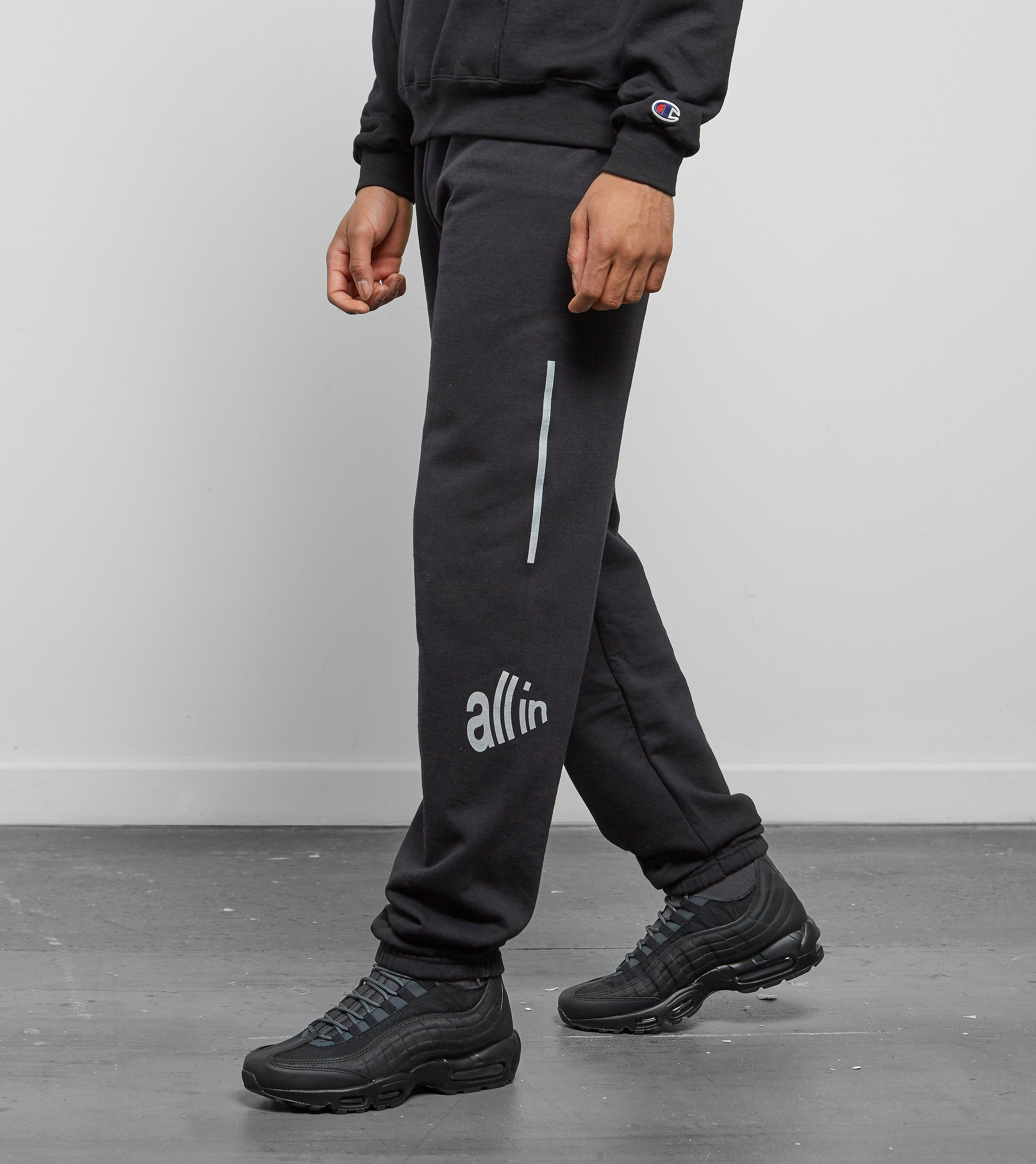 all in Signal Pants