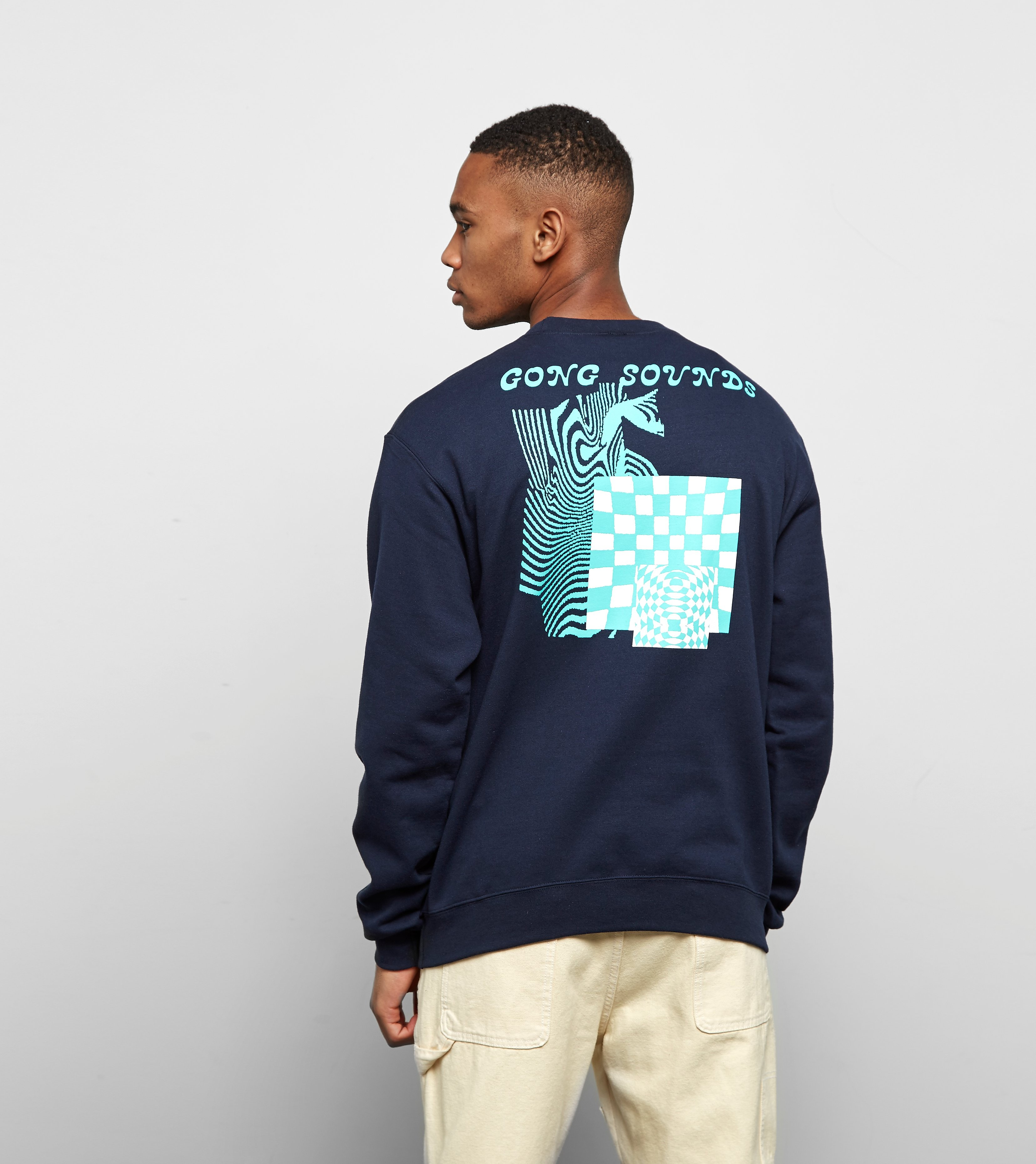 PRMTVO Gong Sounds Sweatshirt