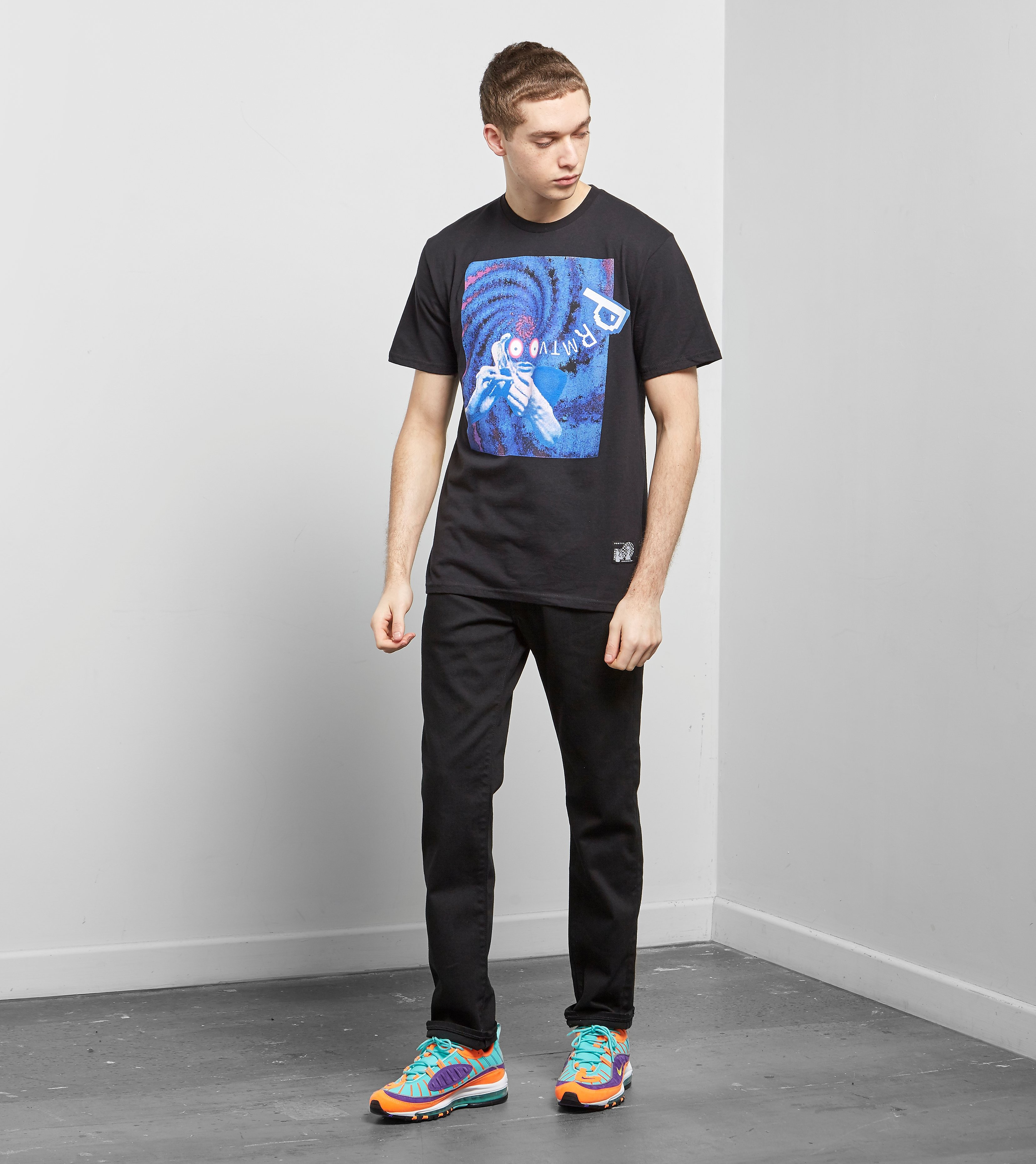 PRMTVO Zooted T-Shirt