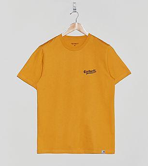 Carhartt WIP 3D T-Shirt