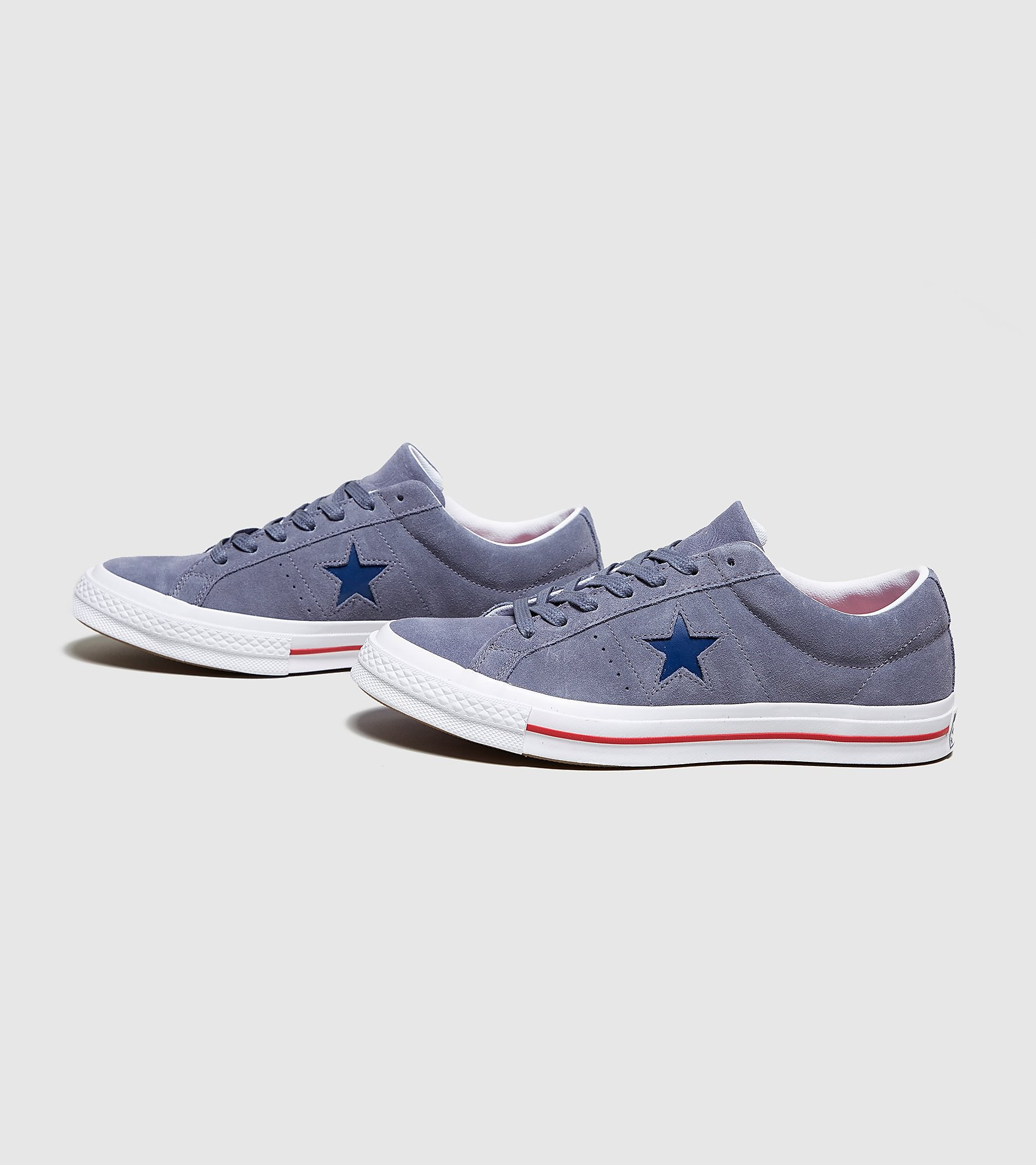 Converse One Star Military