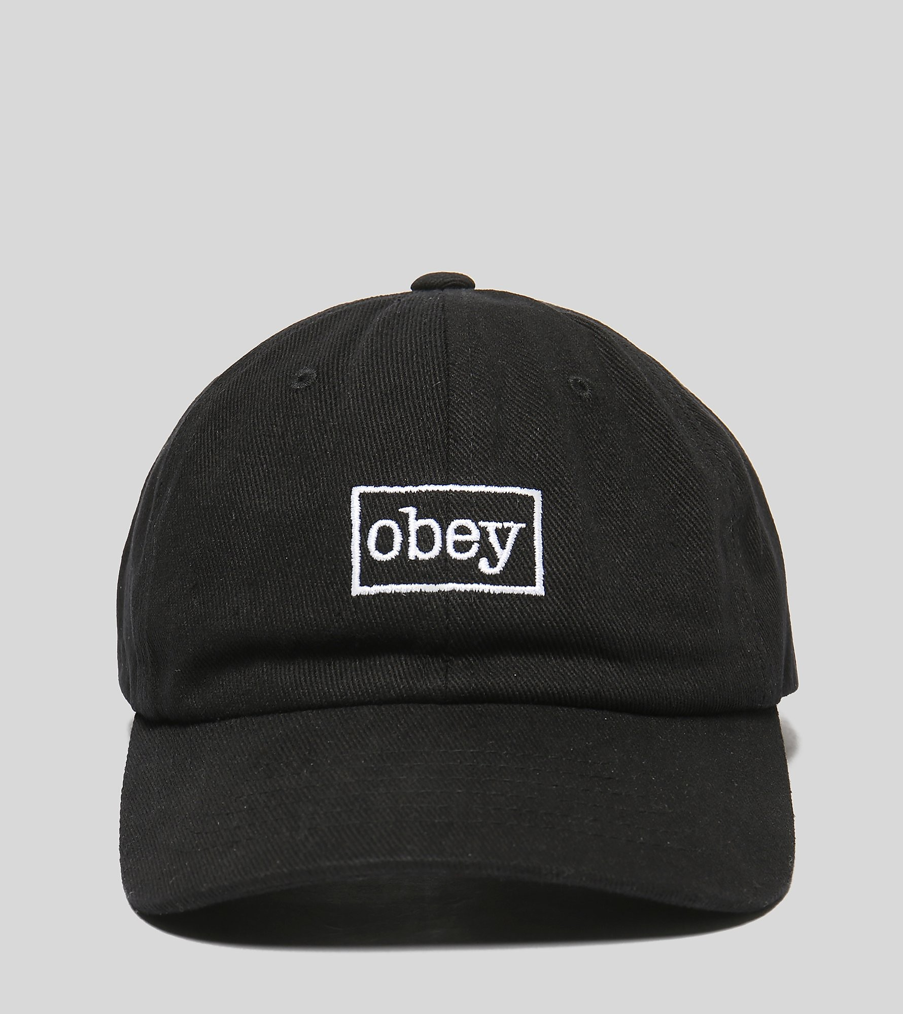 Obey Casquette Outline