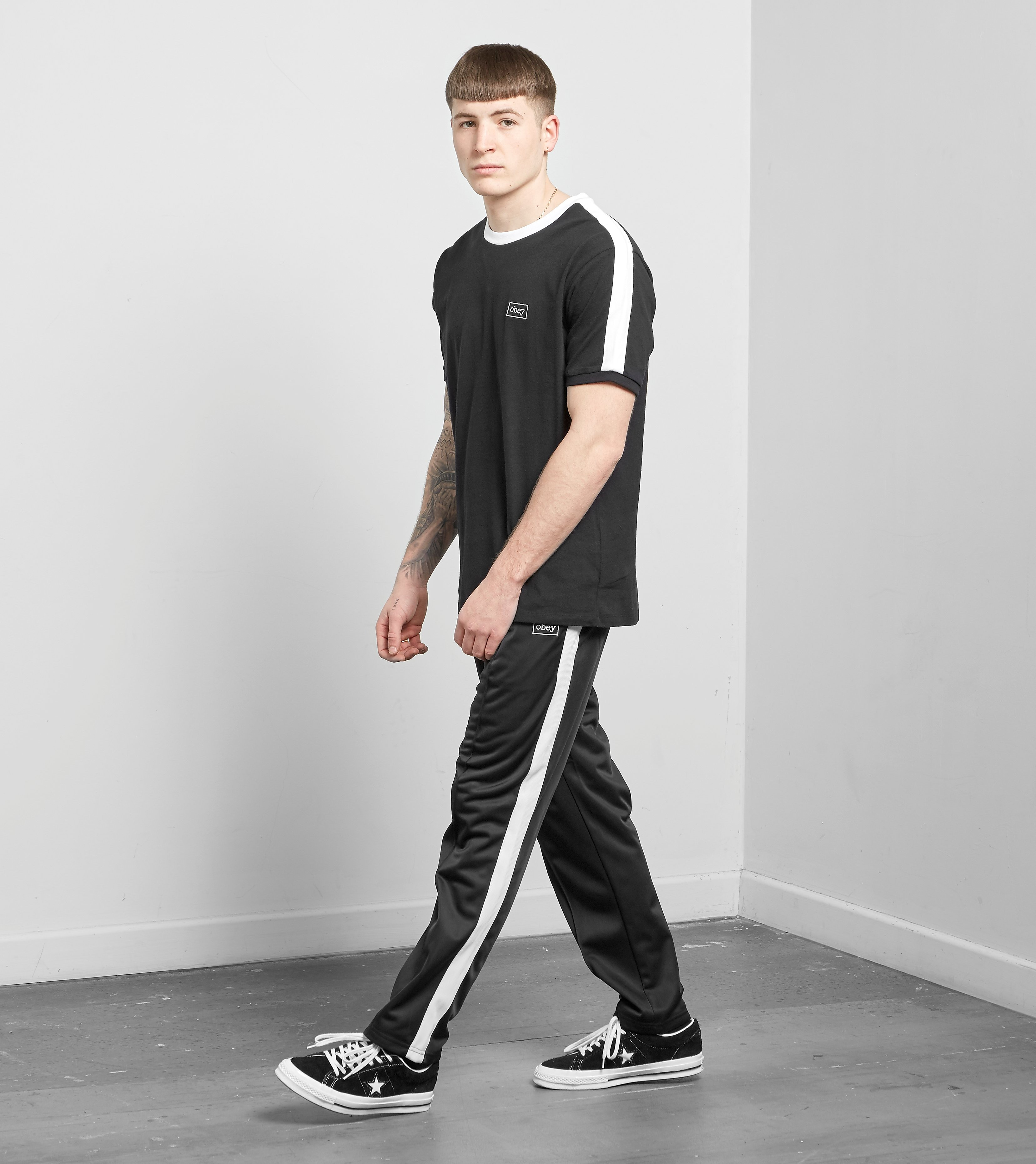 Obey Bortsal Track Pant