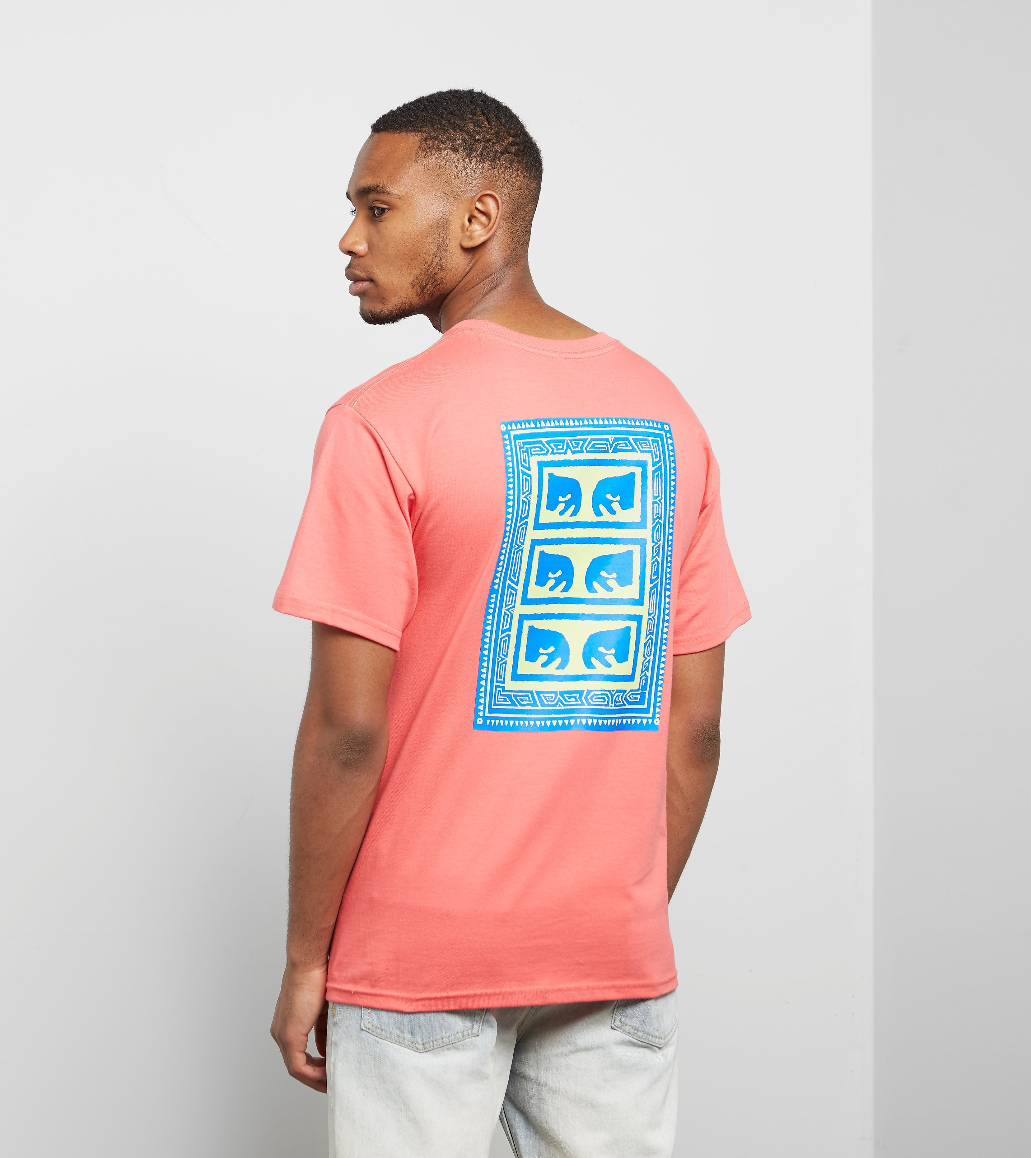 Obey T-Shirt Flashback