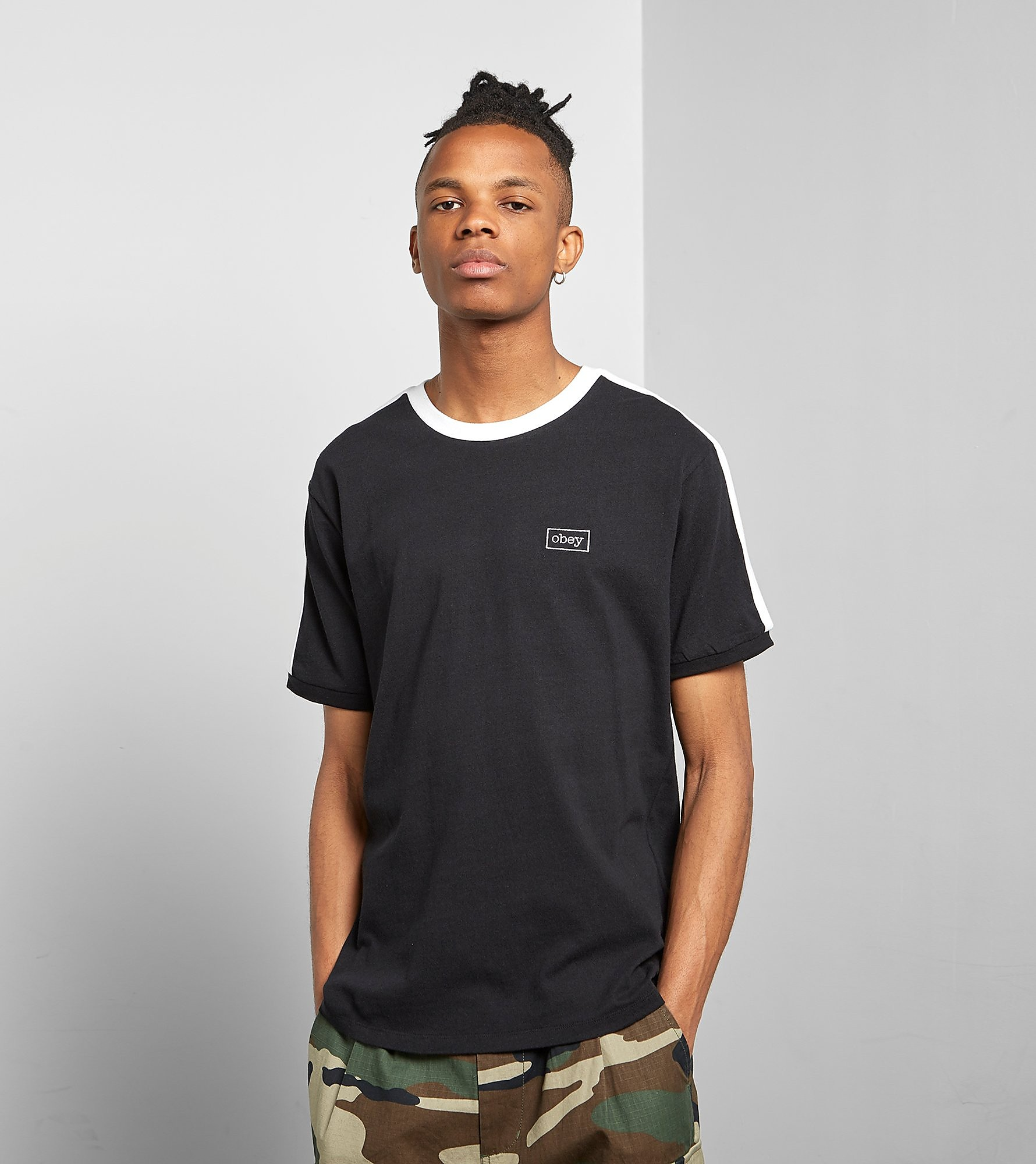 Obey Borstal T-Shirt