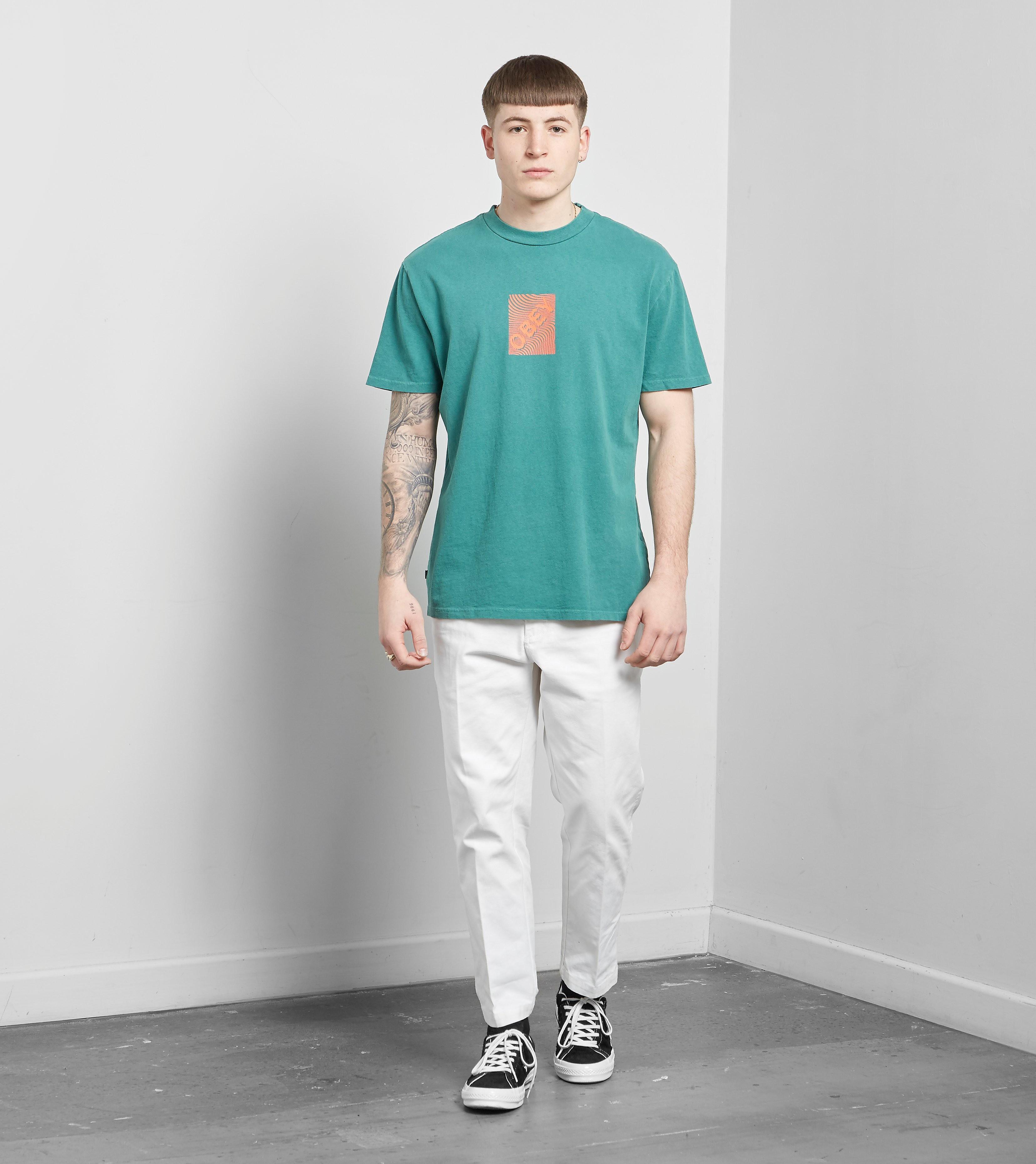 Obey Swirl T-Shirt