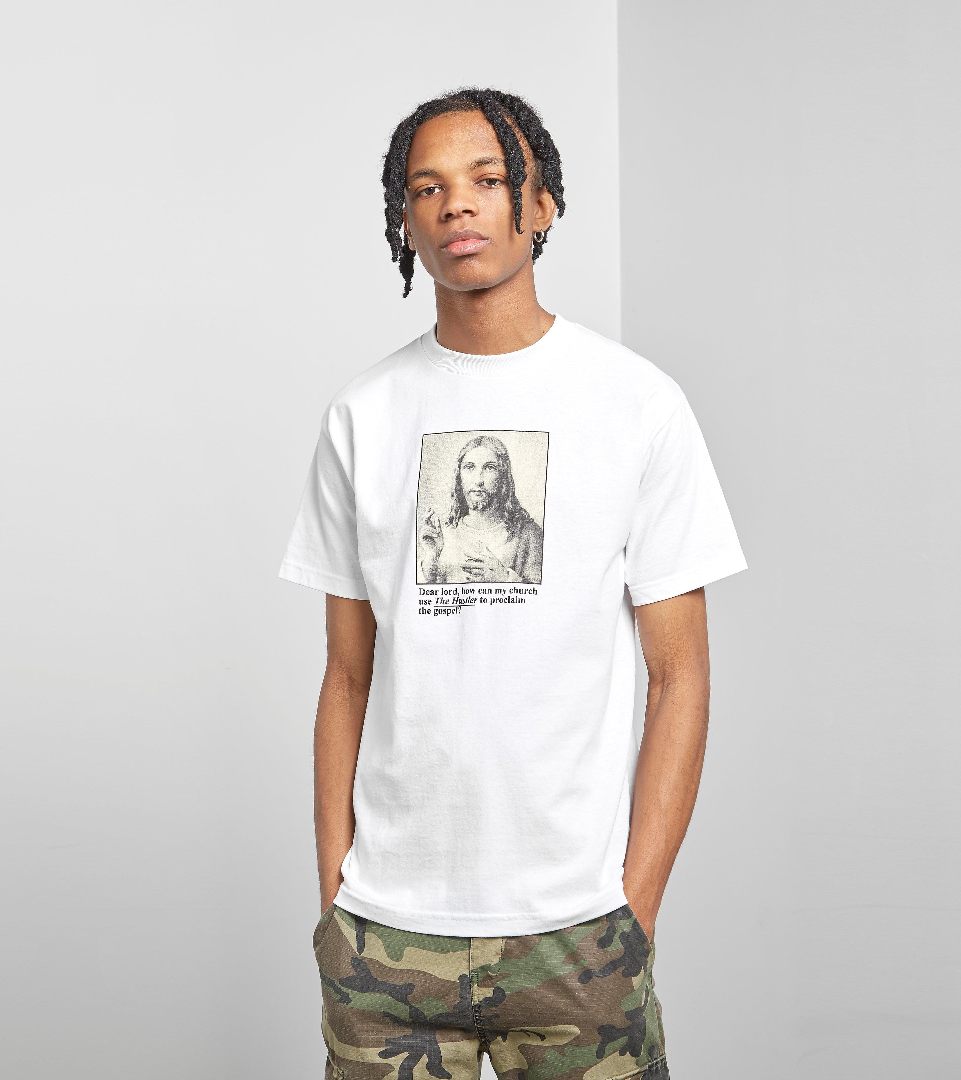 Foulplay Hustler T-skjorta