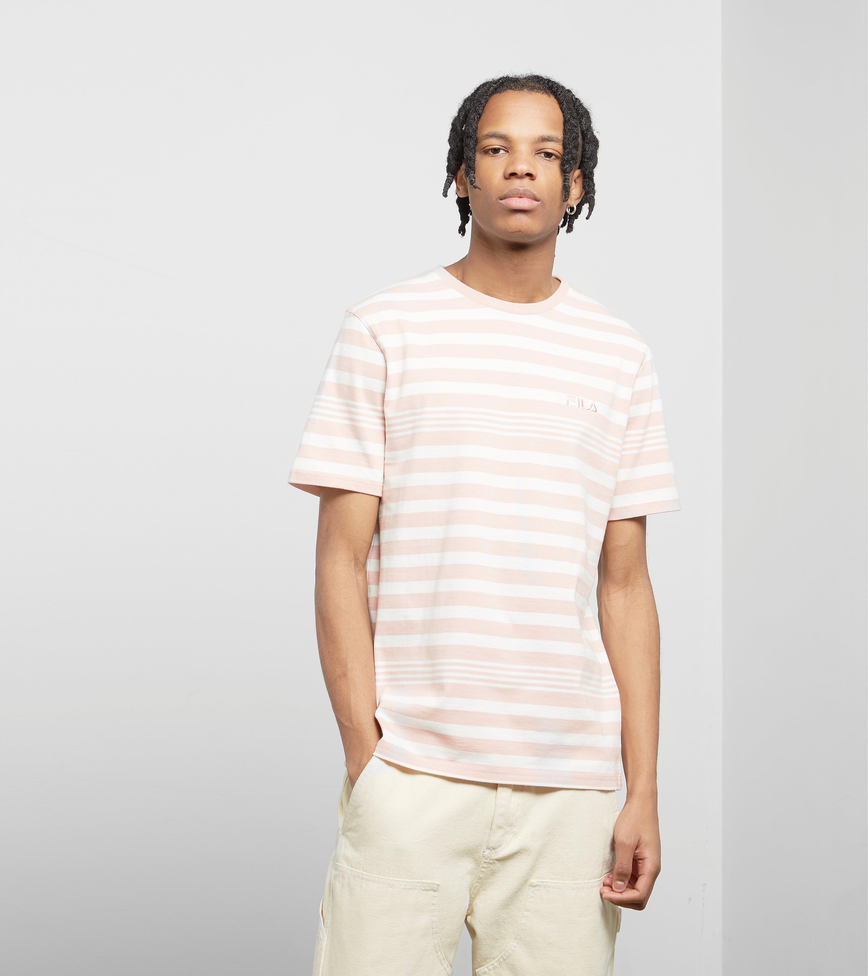 Fila Cometa T-Shirt, Roze