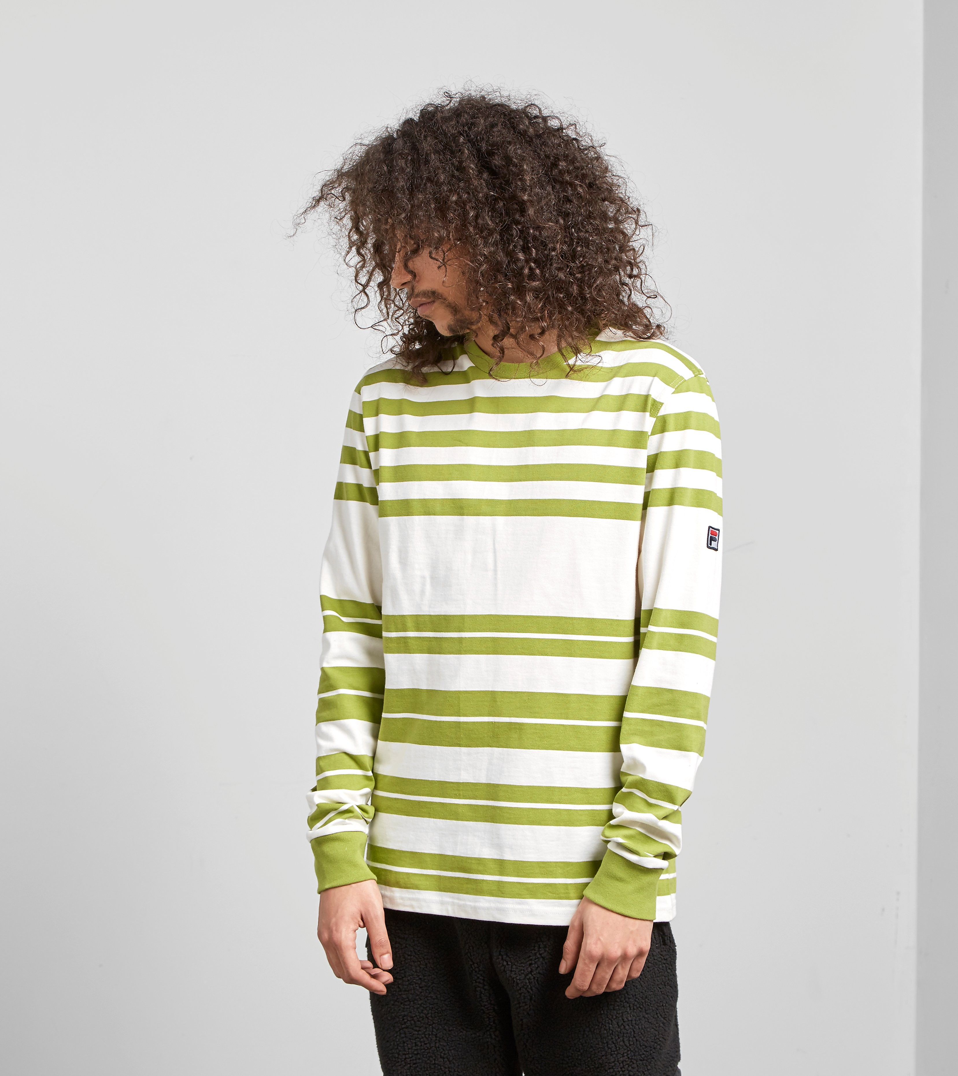 Fila Marie Long Sleeved T-Shirt - size? Exclusive